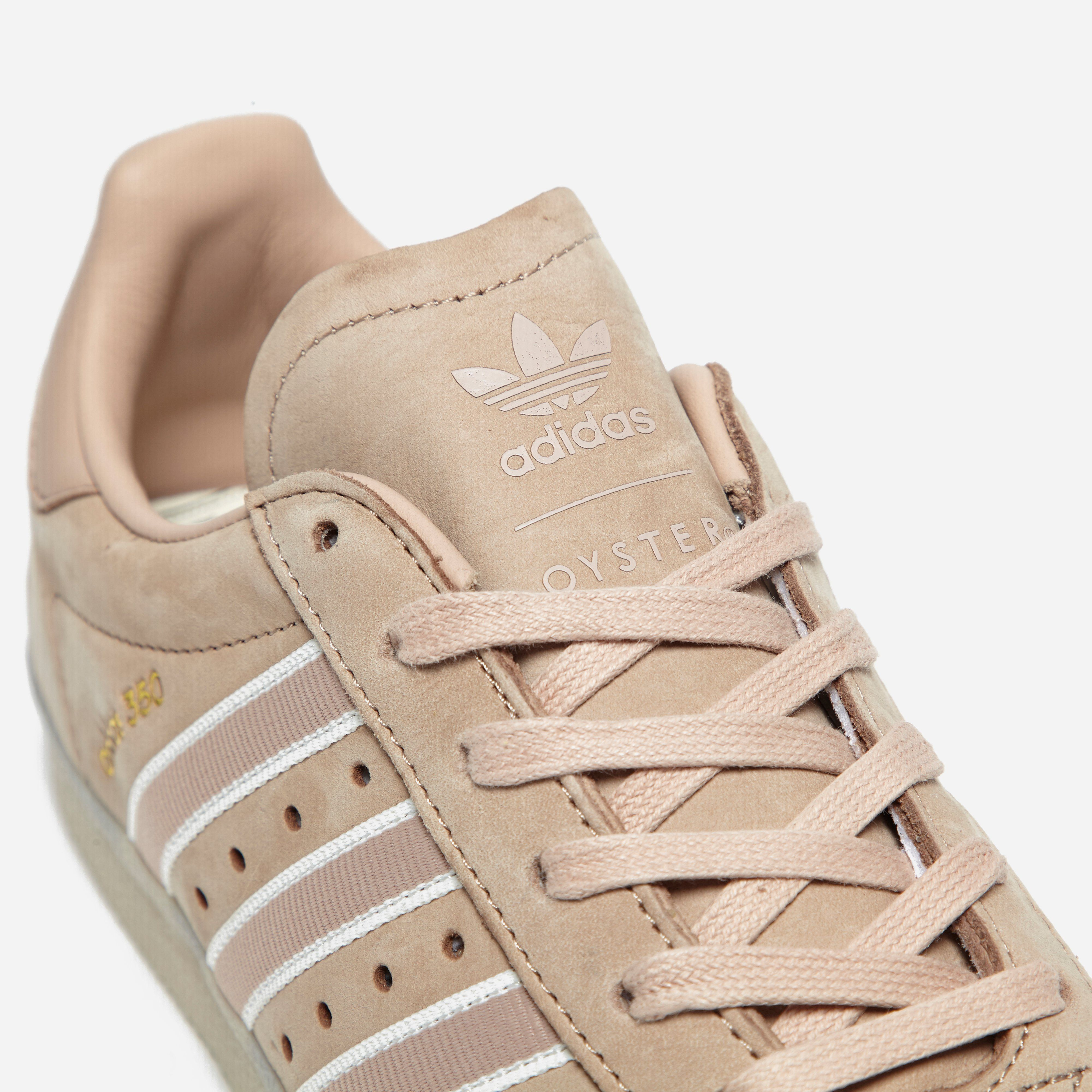 adidas Originals x Oyster Holdings 350