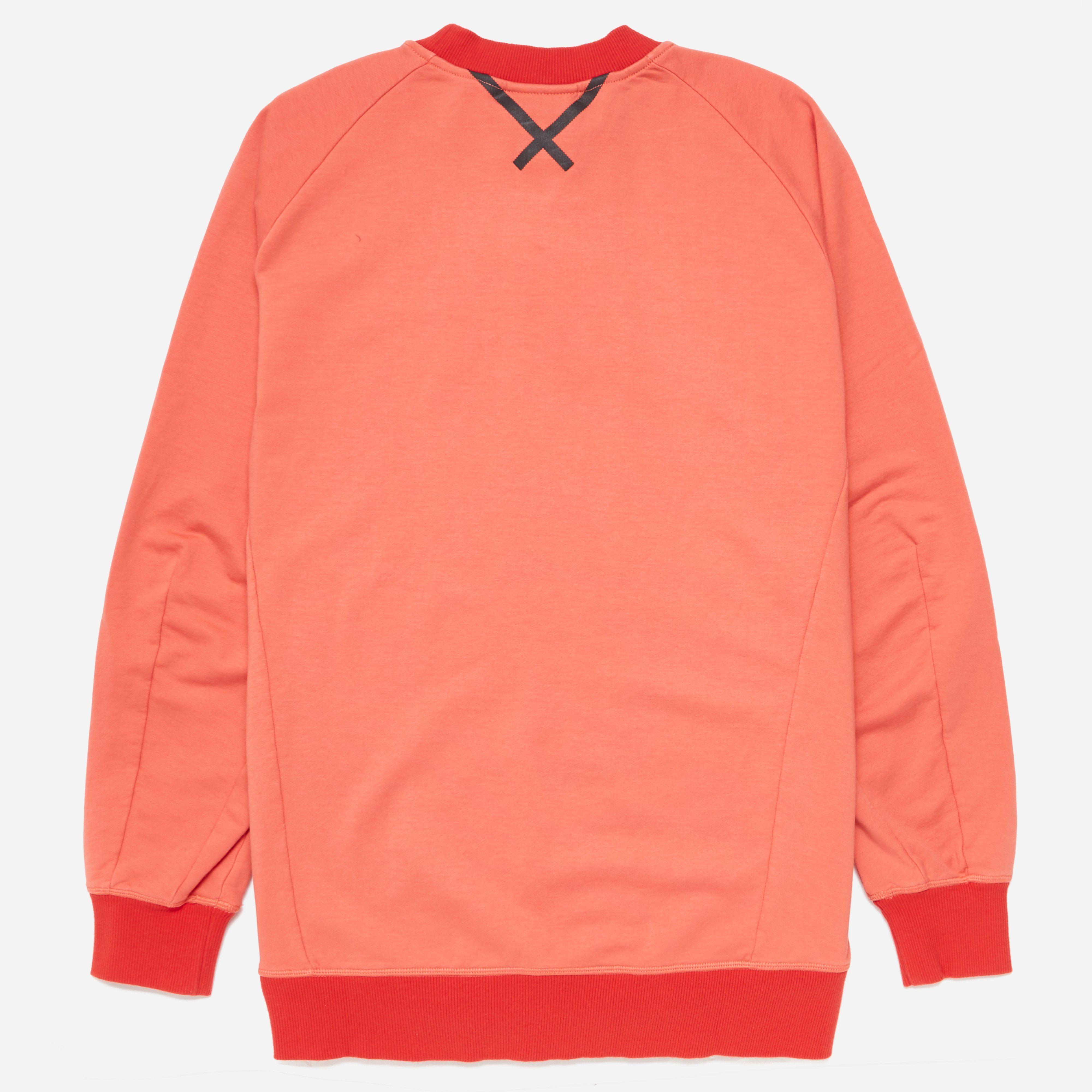 adidas Originals x Oyster Holdings XBYO Crew Sweatshirt