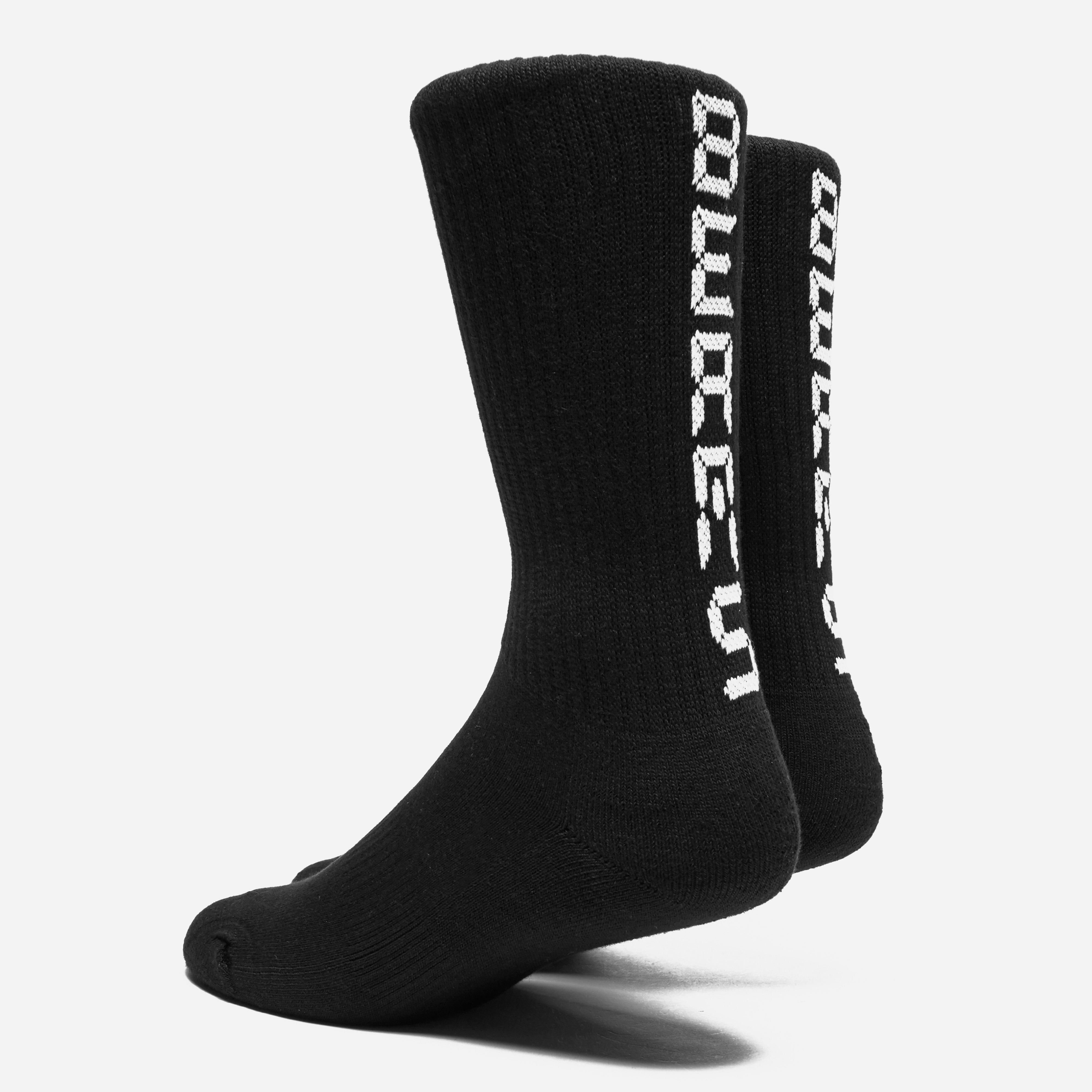 Champion x BEAMS 2 Pack Socks