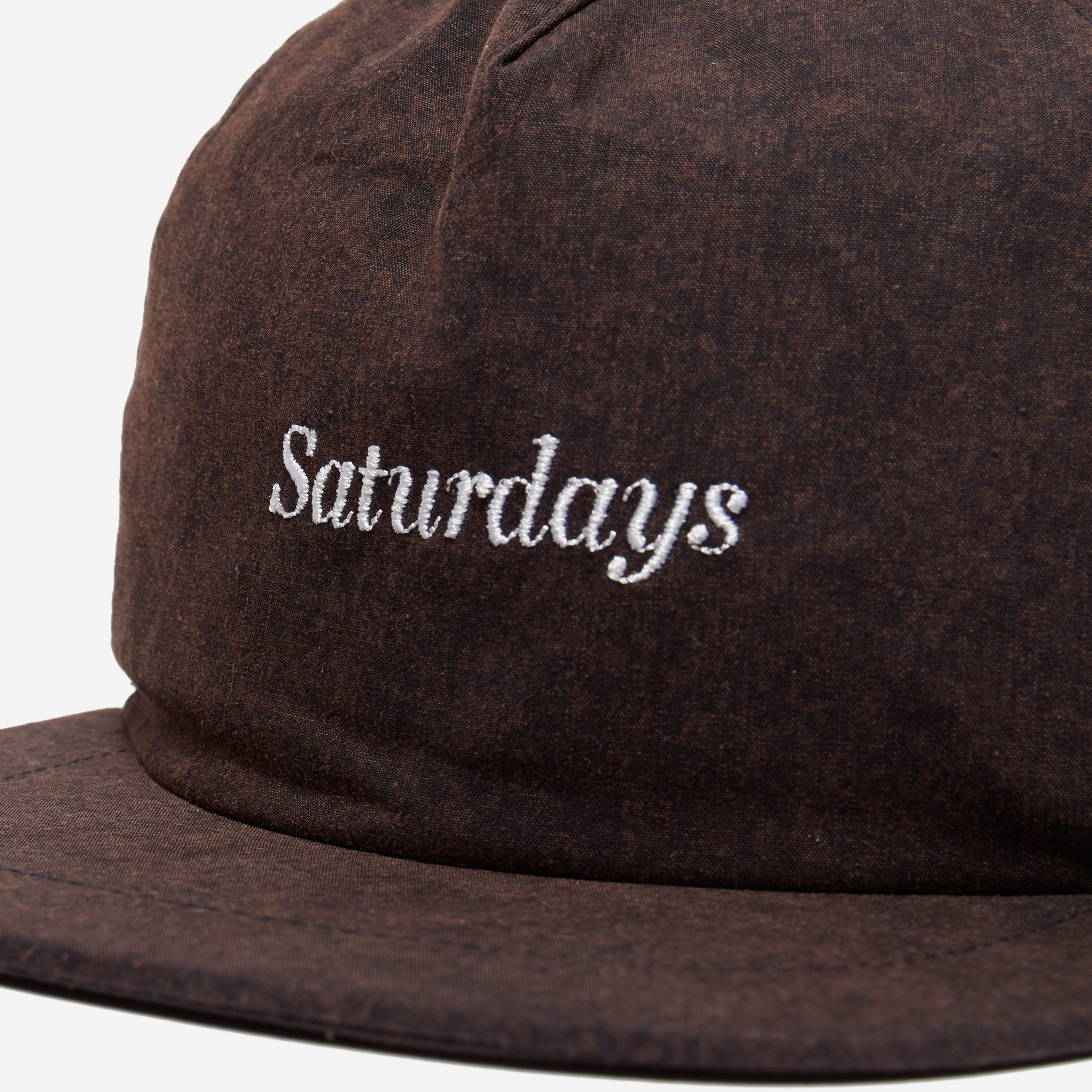 Saturdays NYC Saturdays Stanley Mineral Cap
