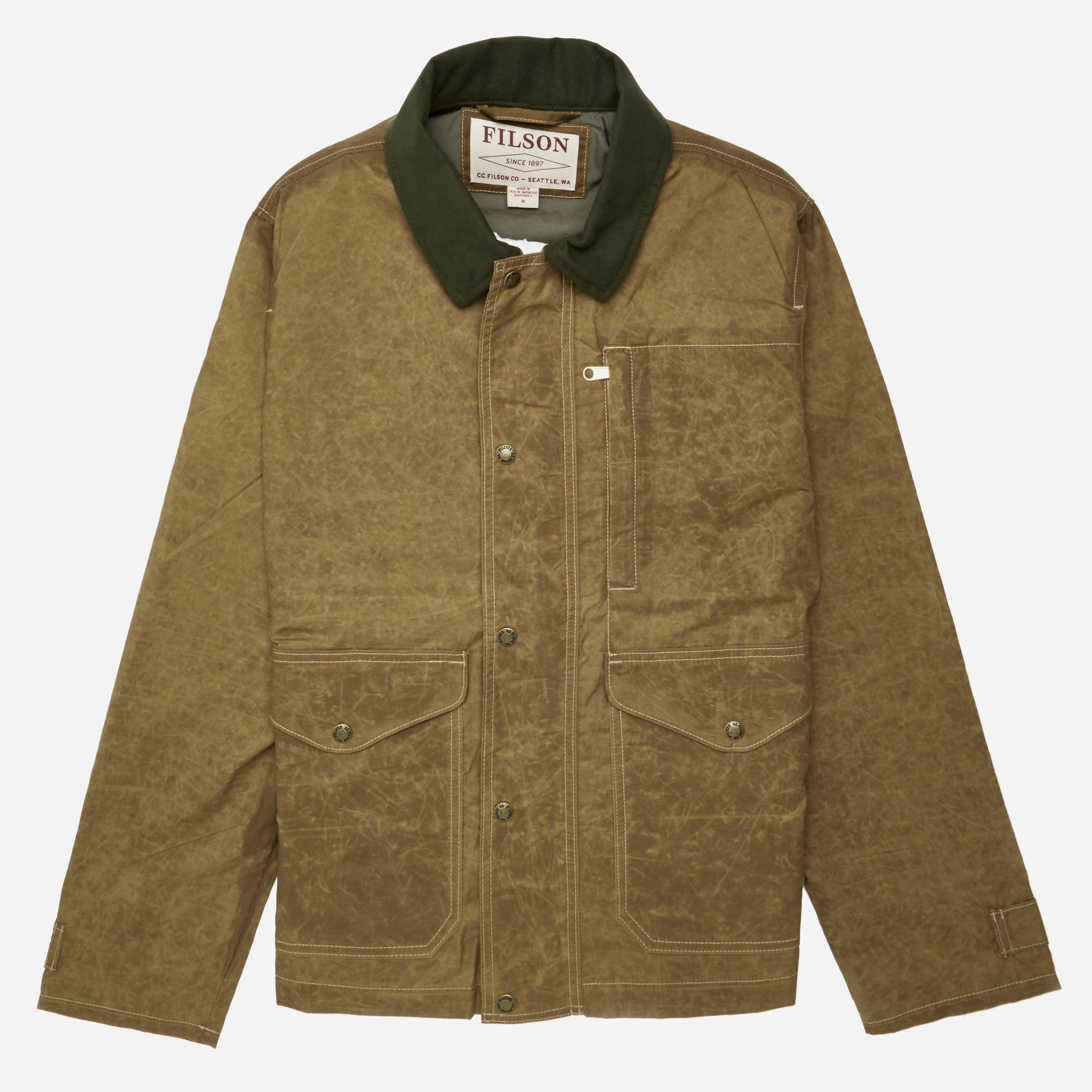 Filson Short Mile Marker Jacket