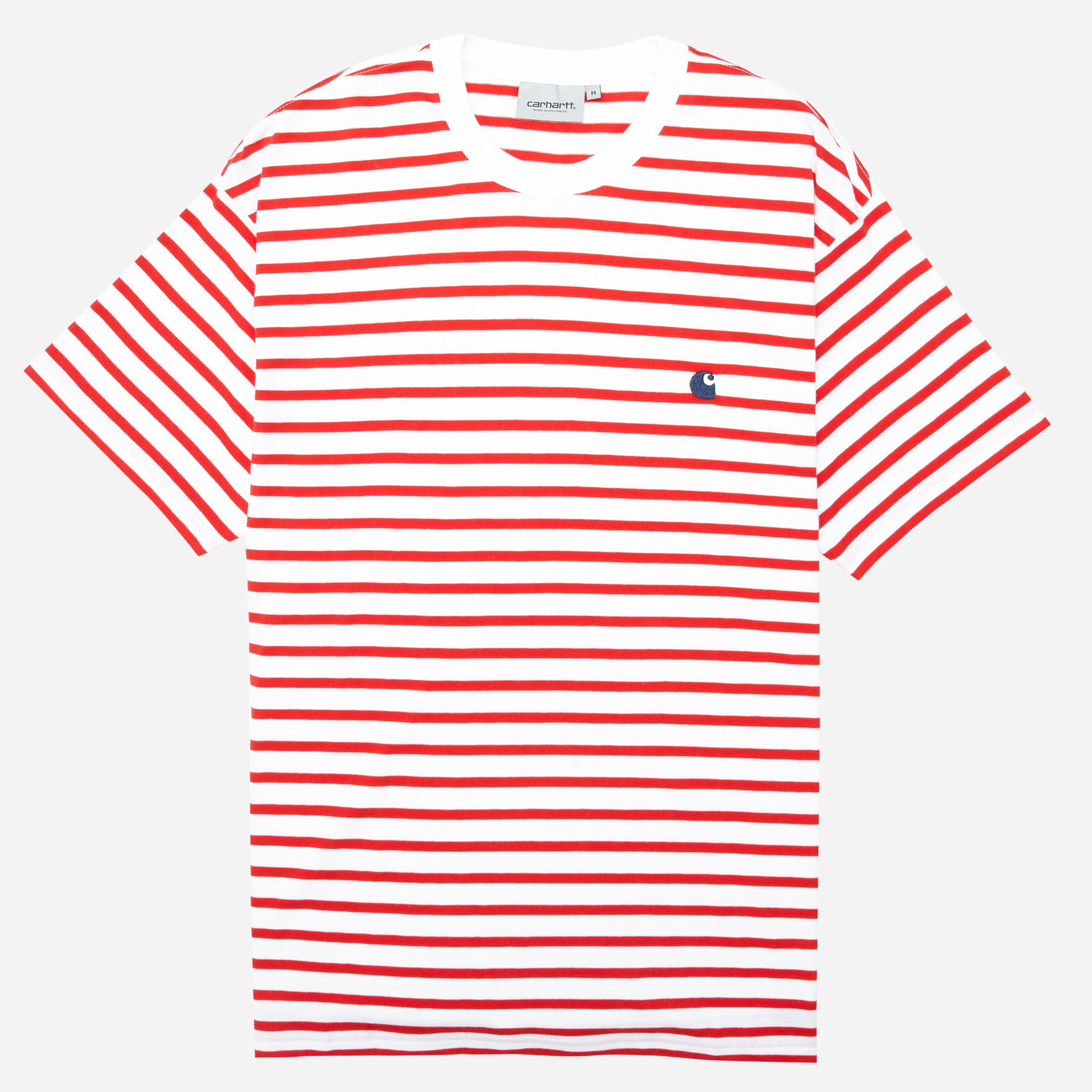 Carhartt WIP Champ T-shirt