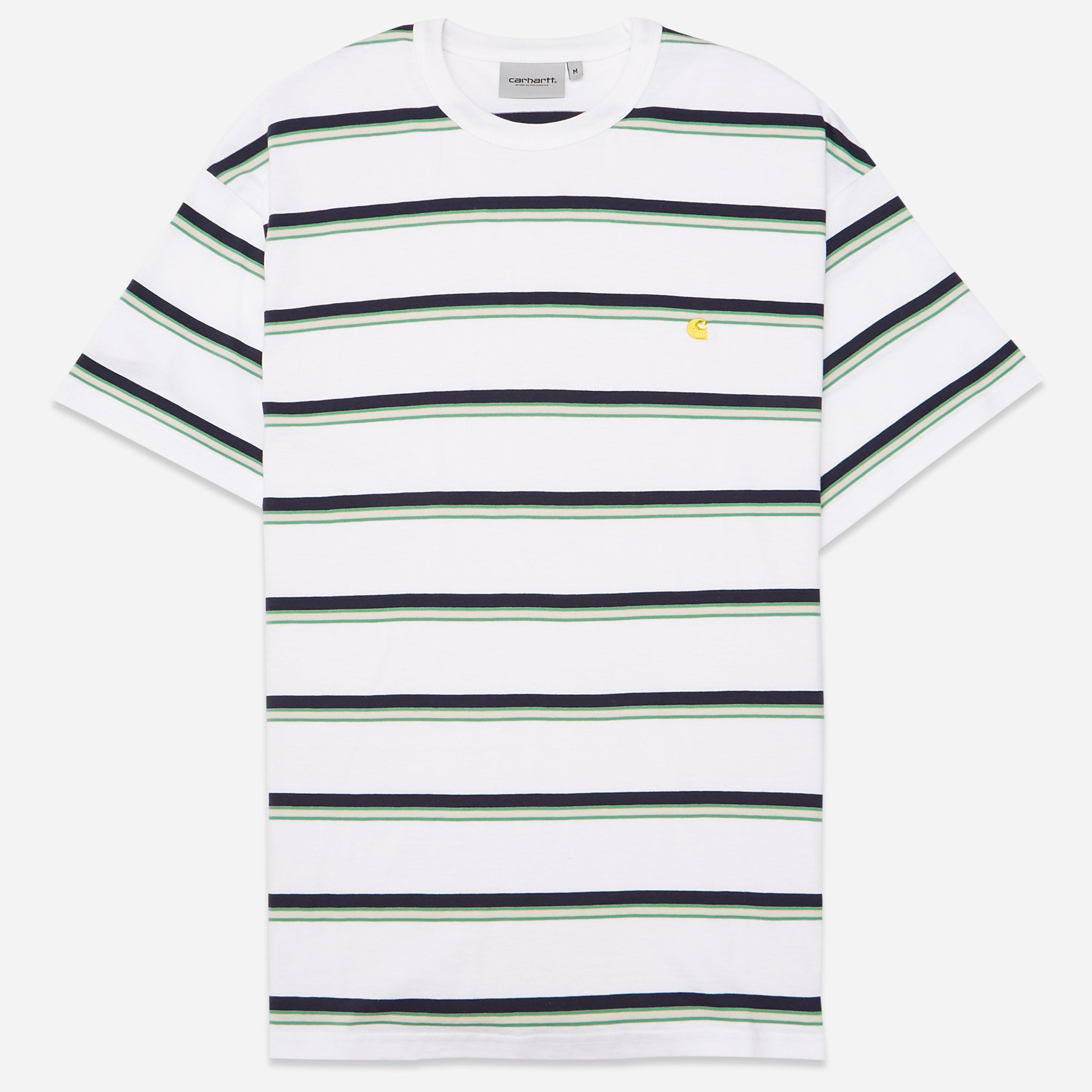 Carhartt WIP Hill T-shirt