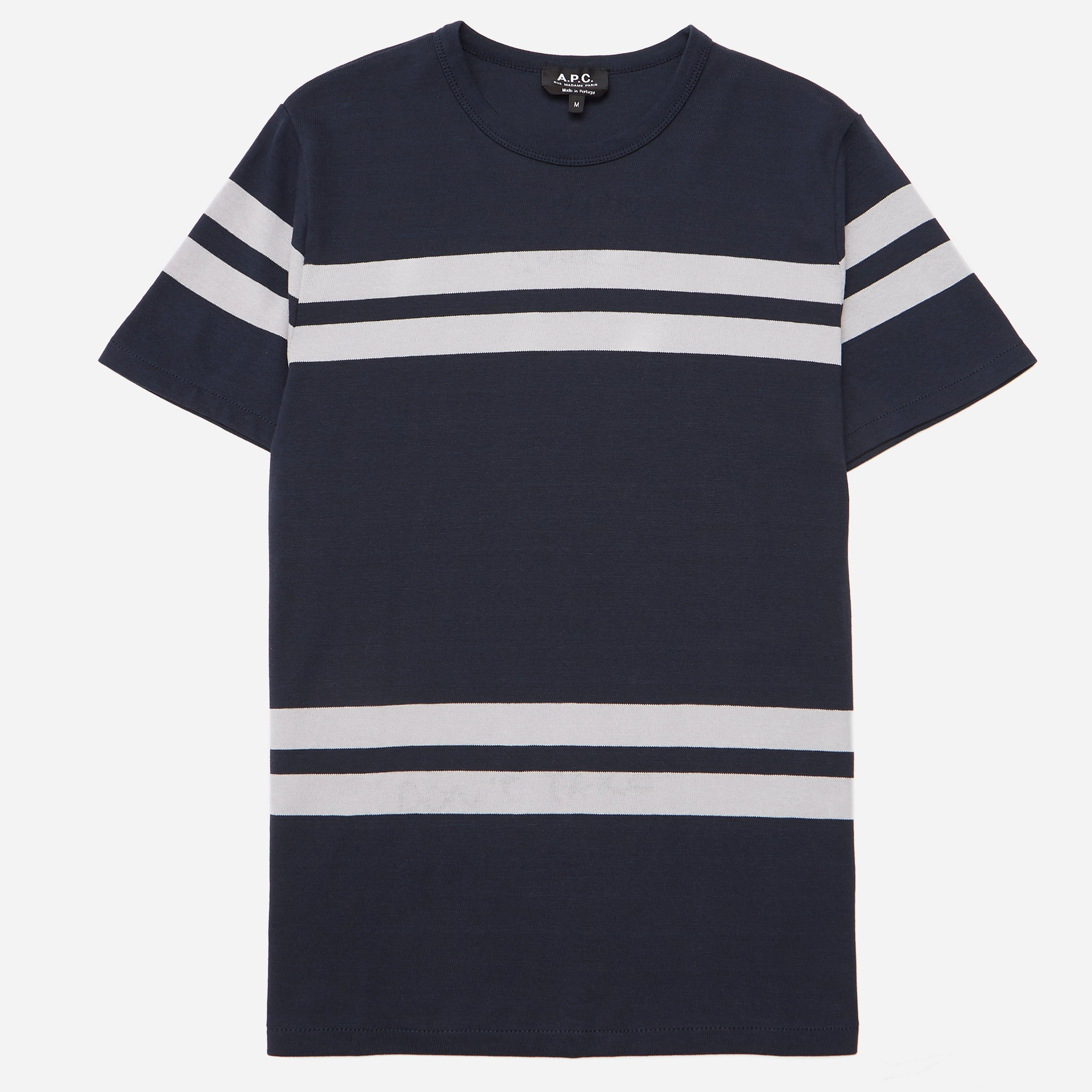 A.P.C. Stitch T-shirt