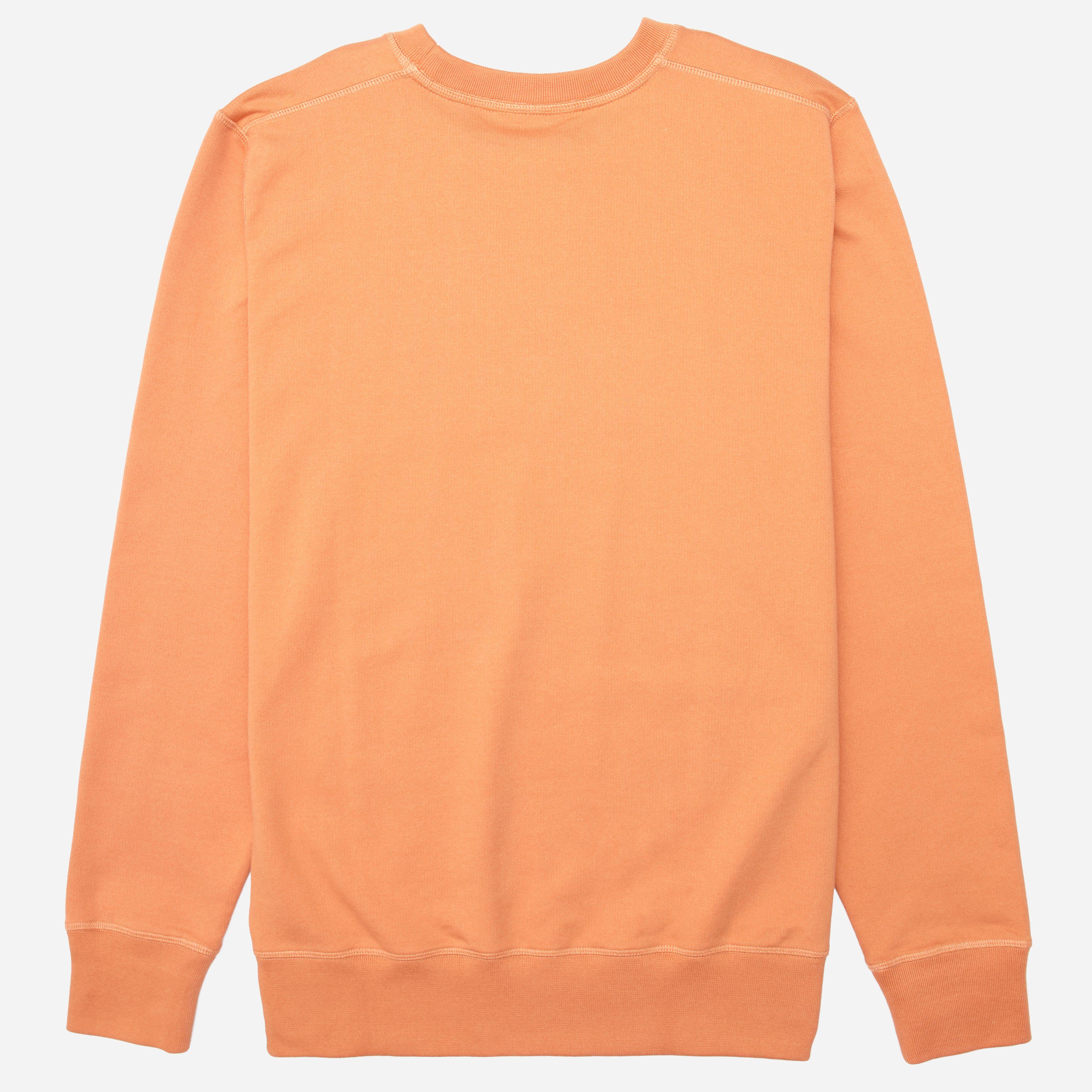 Bleu De Paname Shark Sweatshirt