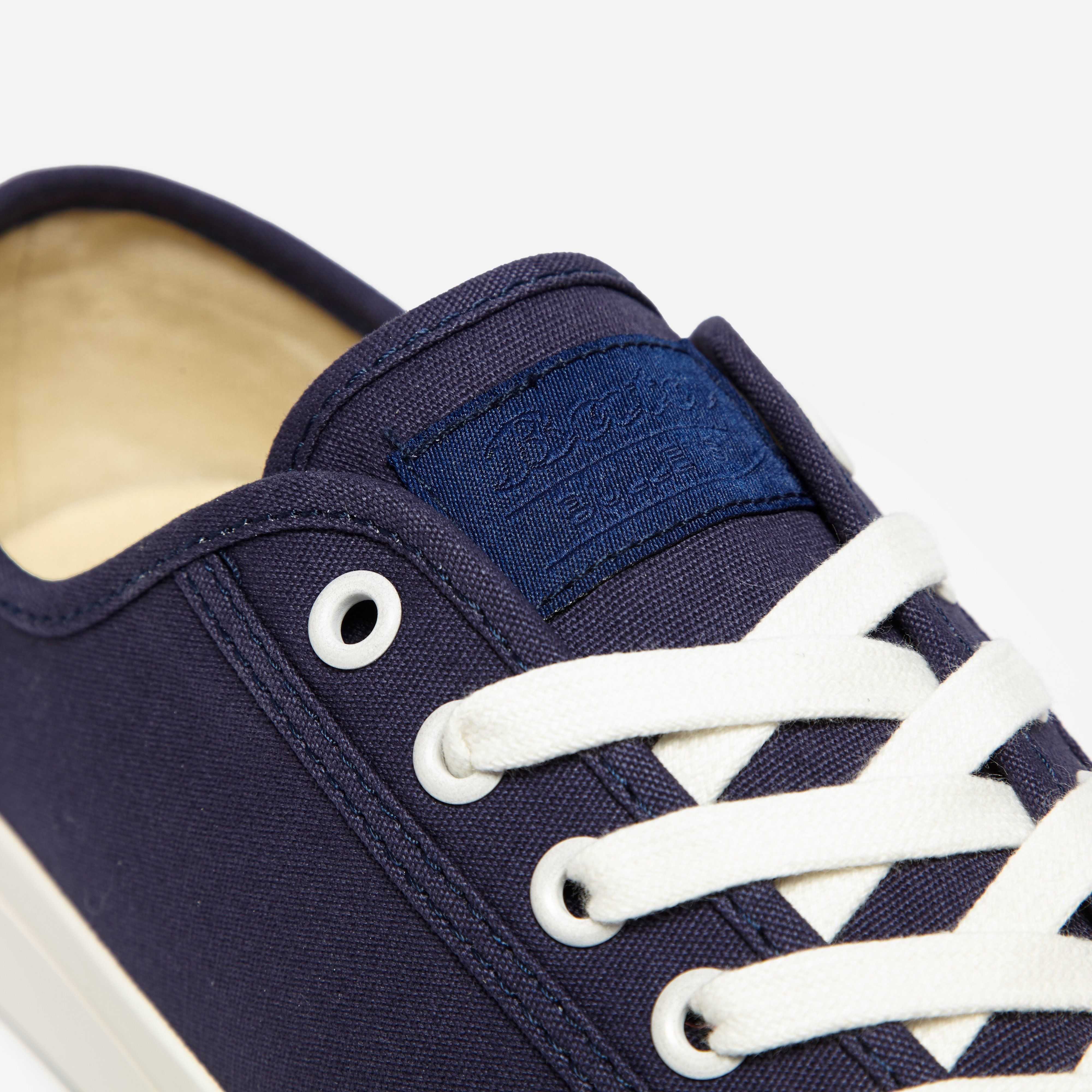 Bata Bullet Lo Top Canvas