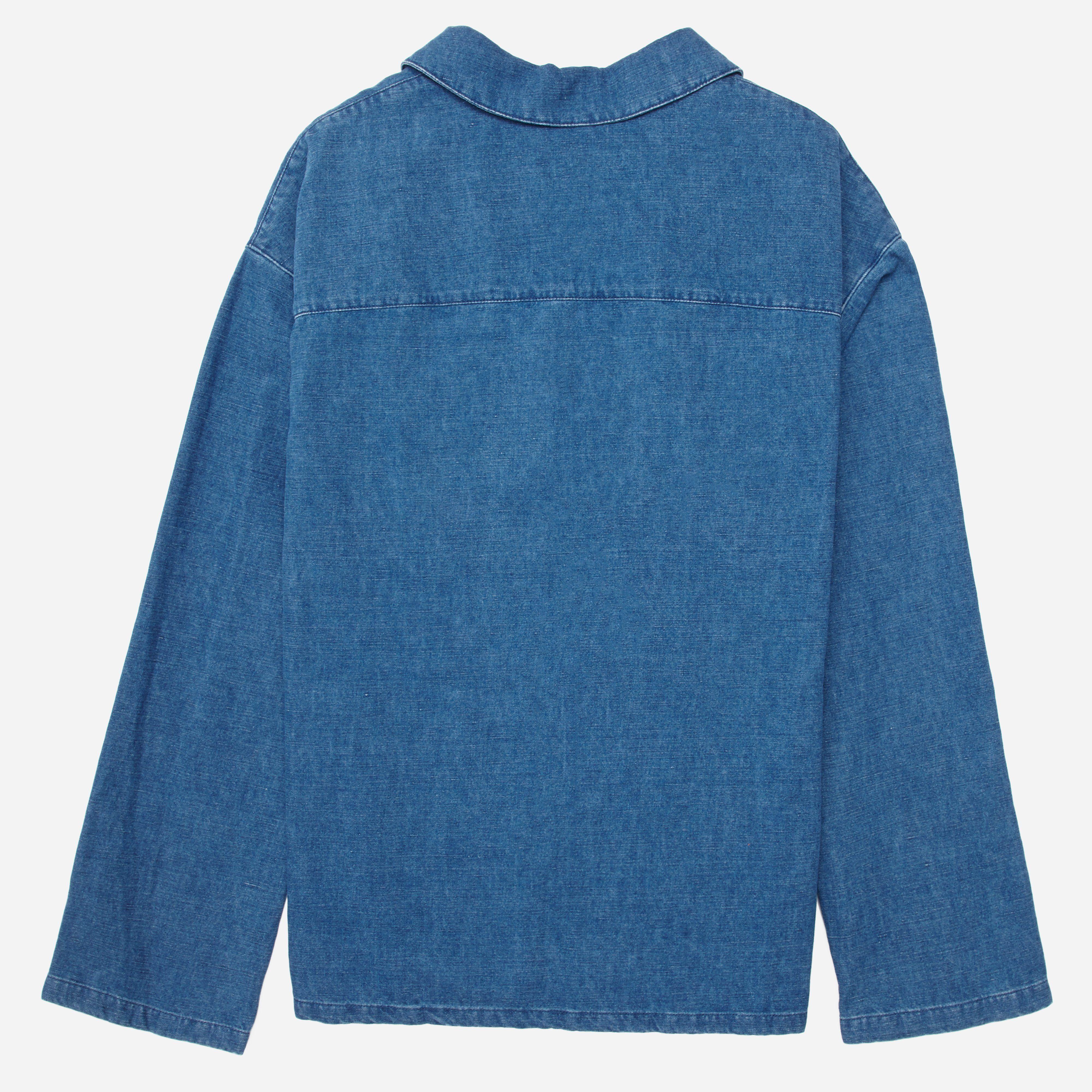 A.P.C Vareuse Rodger Shirt