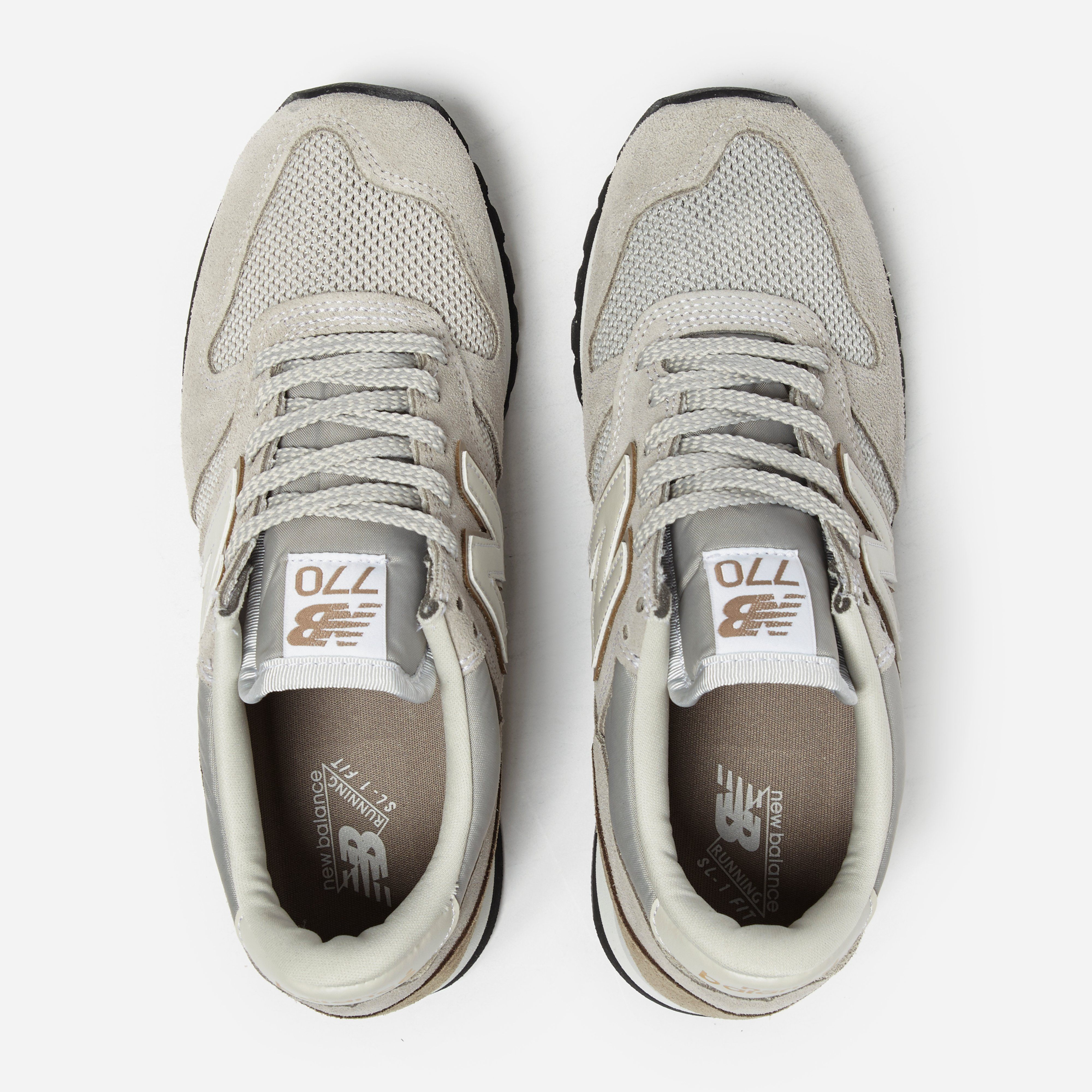 New Balance 770 Made In England
