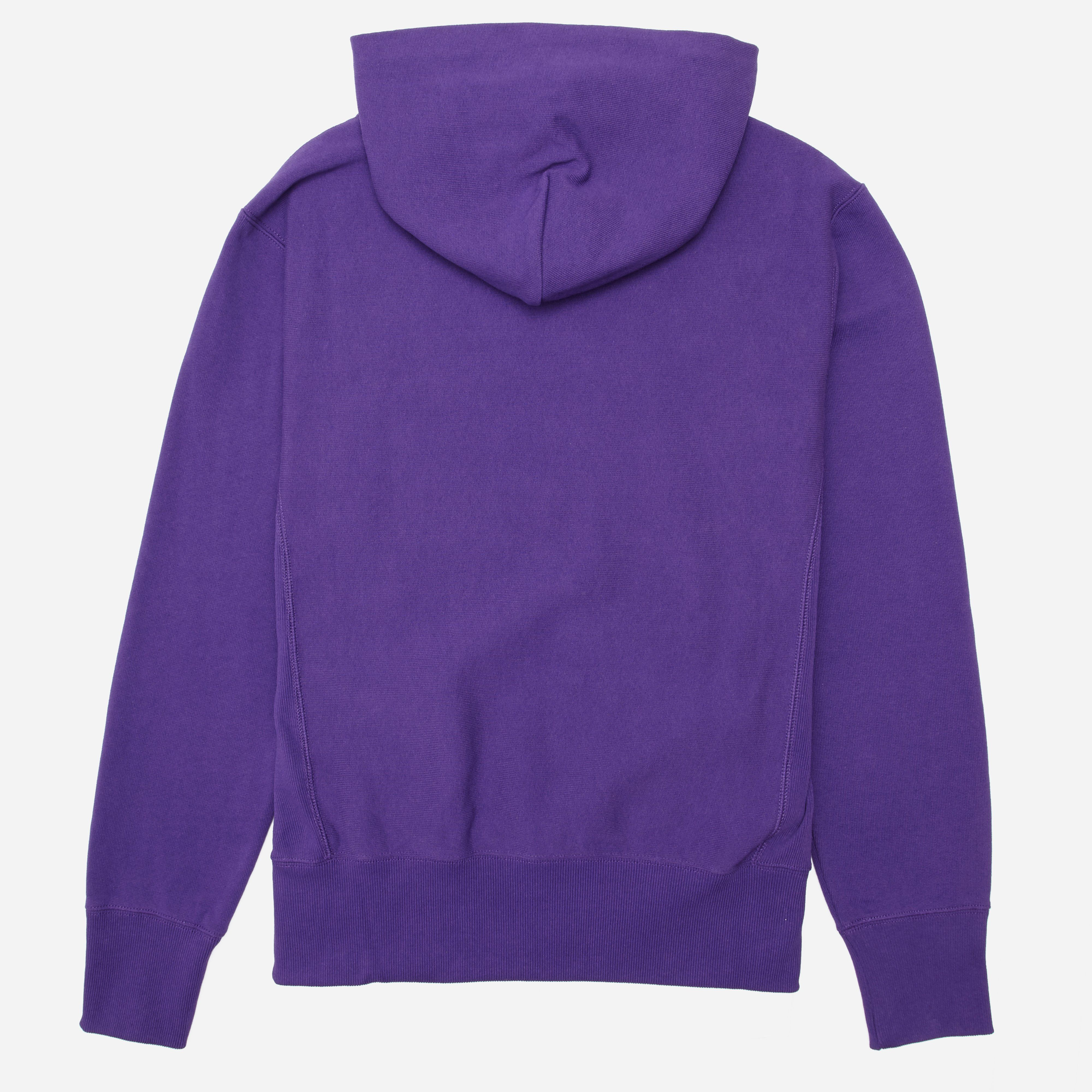 Champion Reverse Weave Classic Hoodie