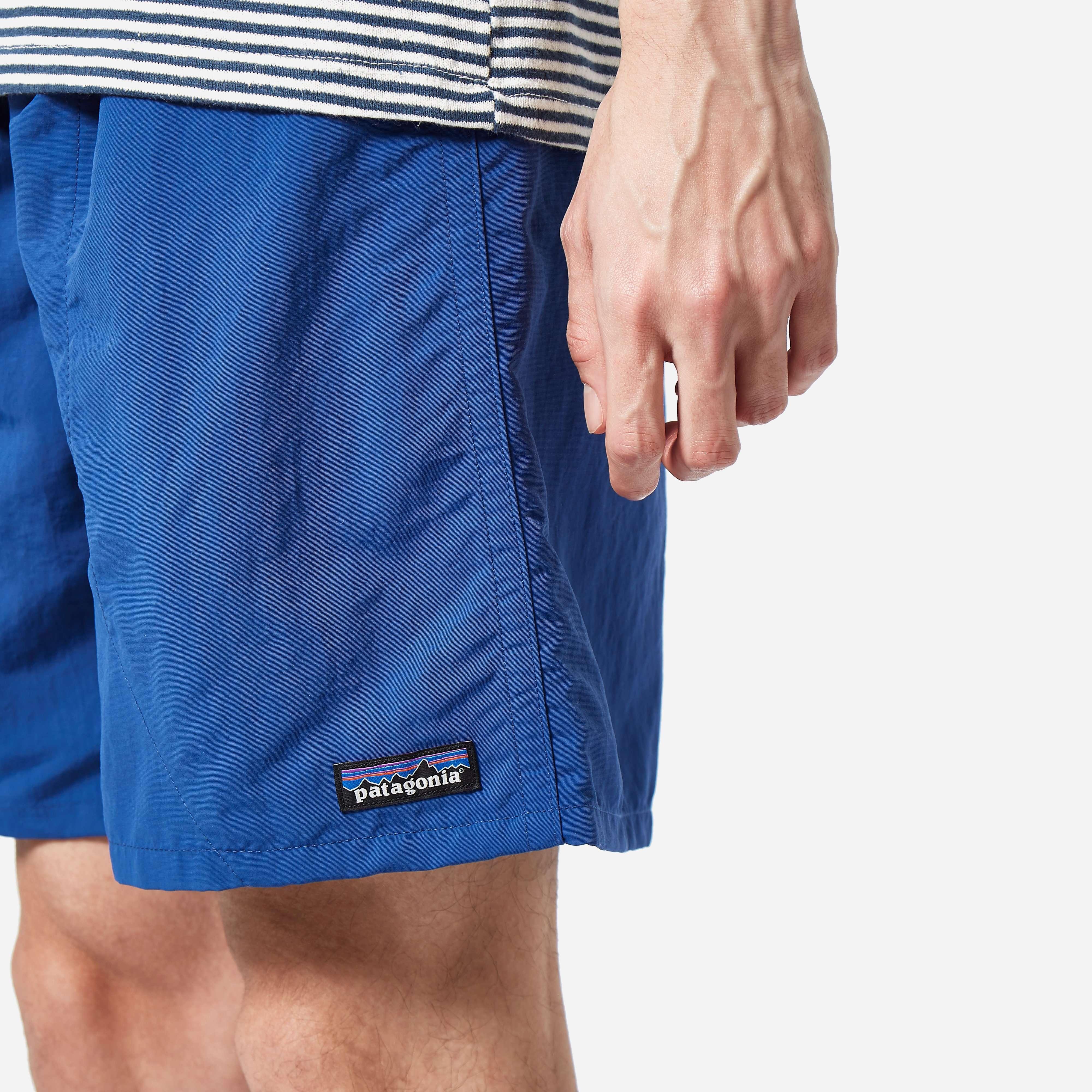 Patagonia Baggies Long Shorts