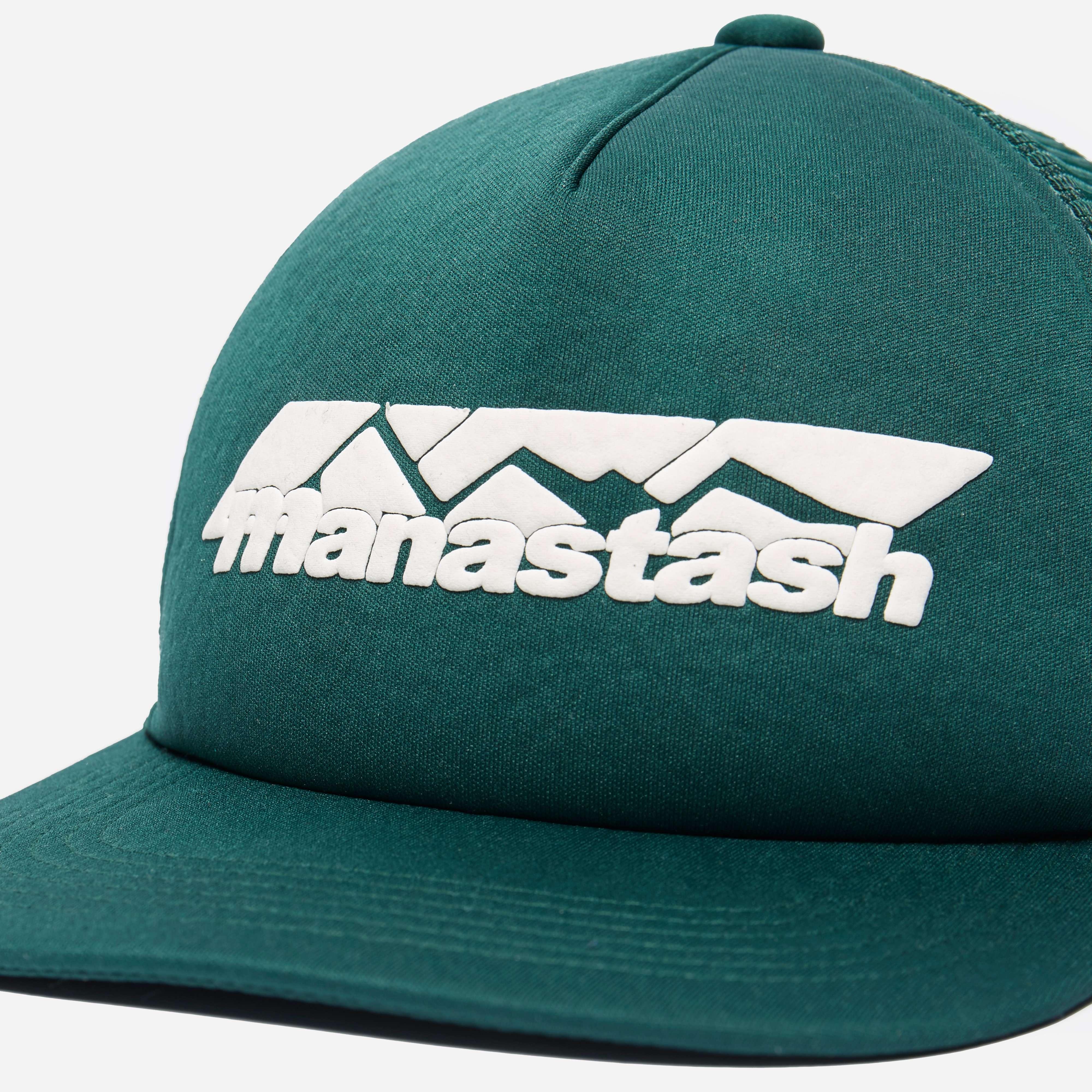 Manastash Mountain Trucker Cap