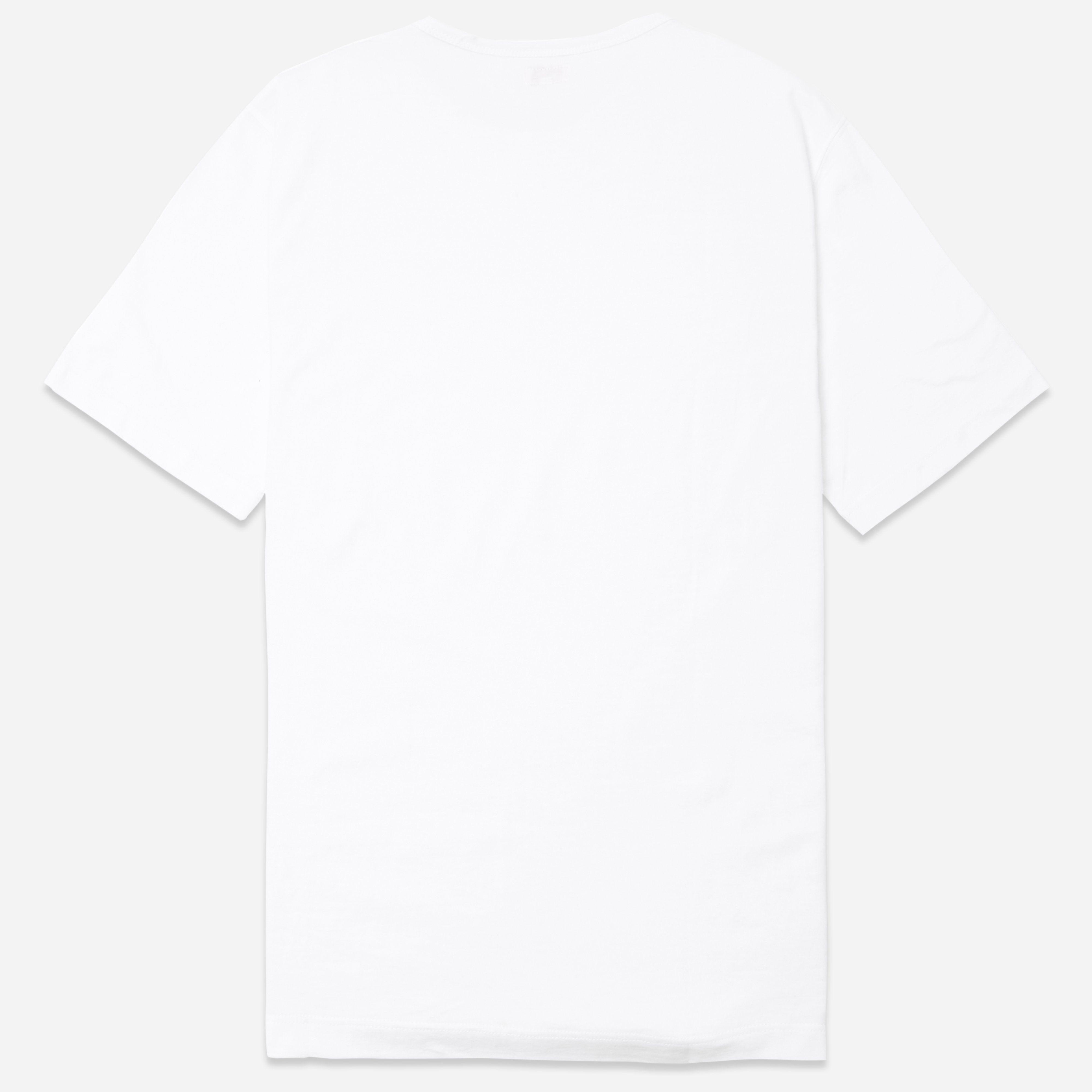 Arpenteur Gate Print T-shirt