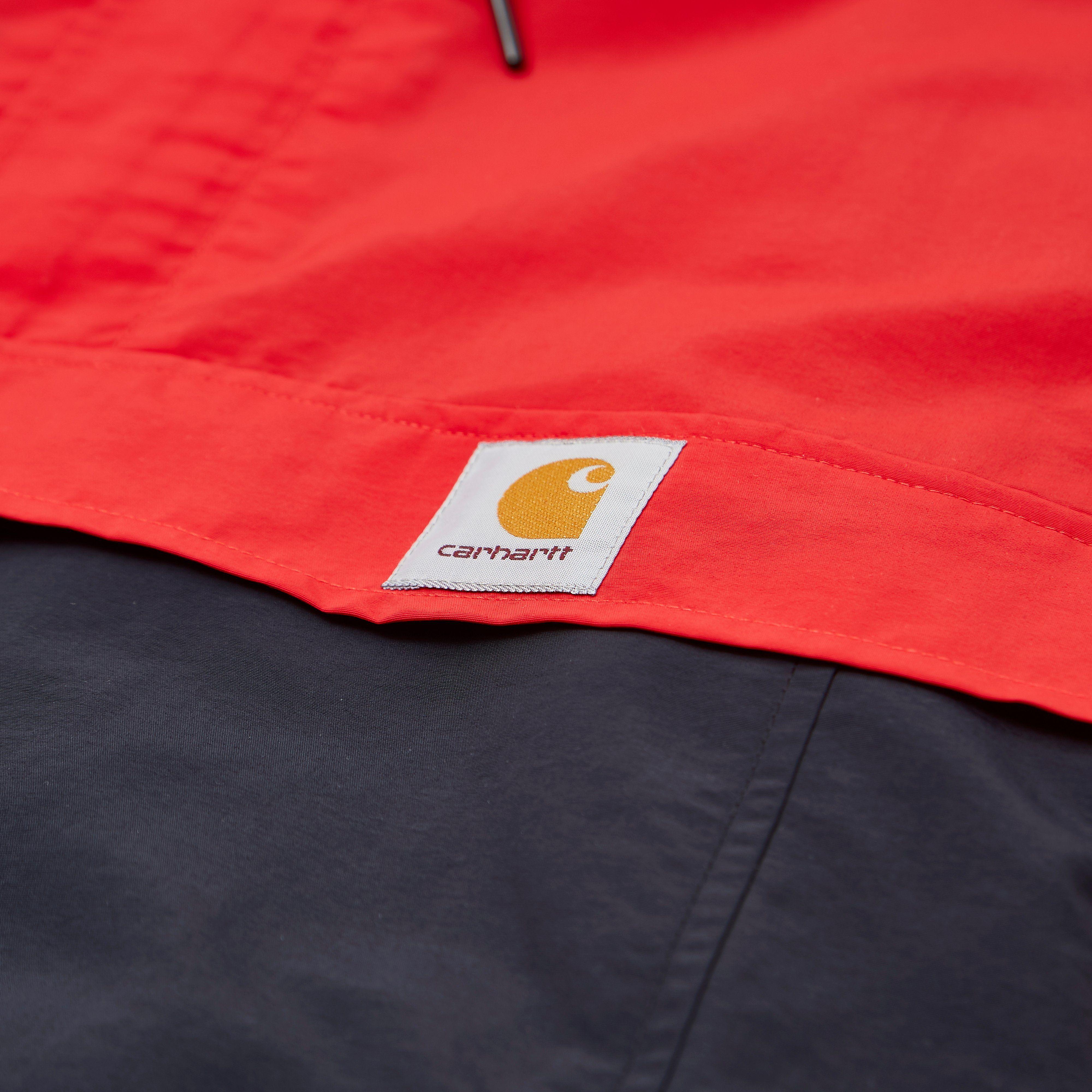 Carhartt WIP Nimbus Two Tone Pullover Jacket