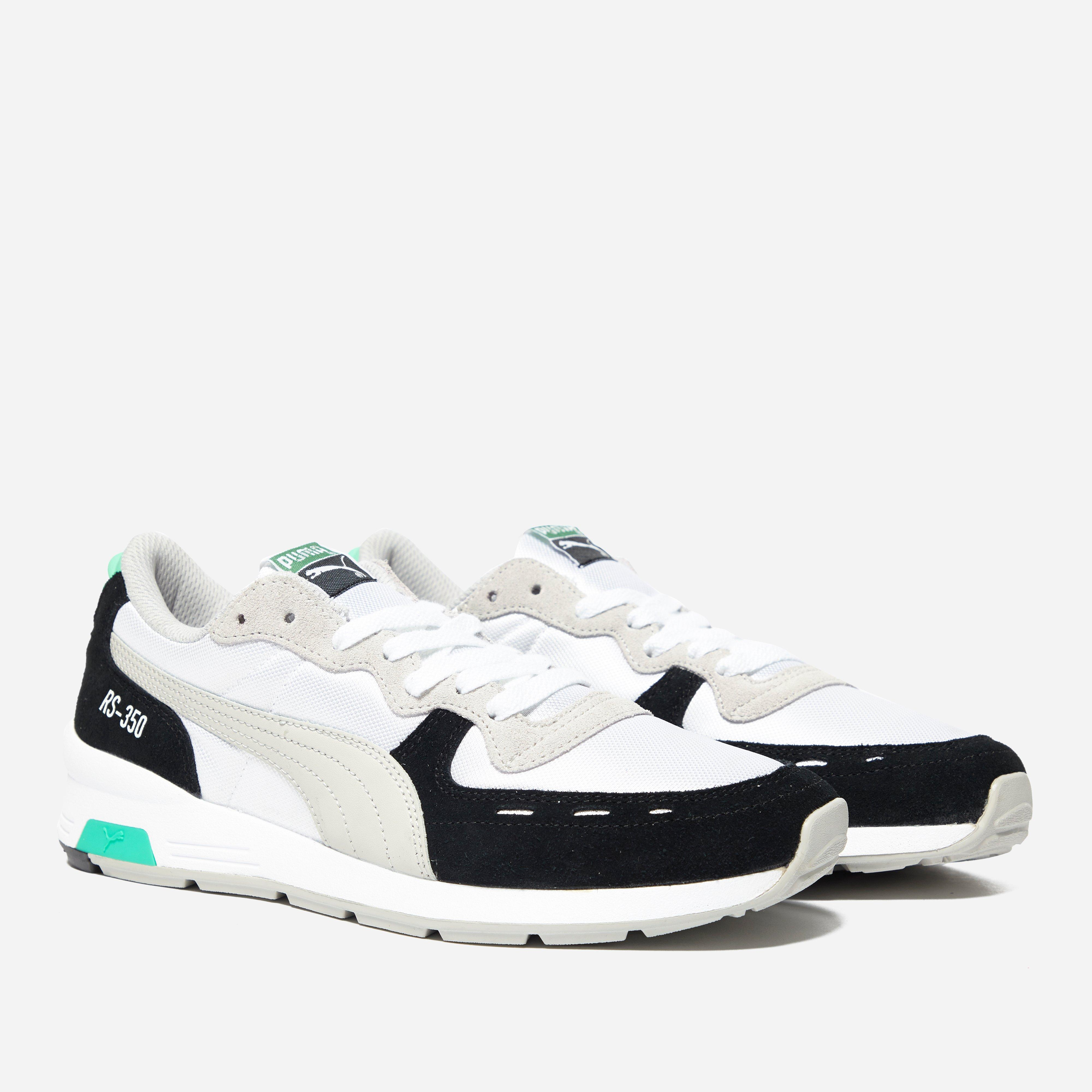 Puma RS-350 Re -Invention
