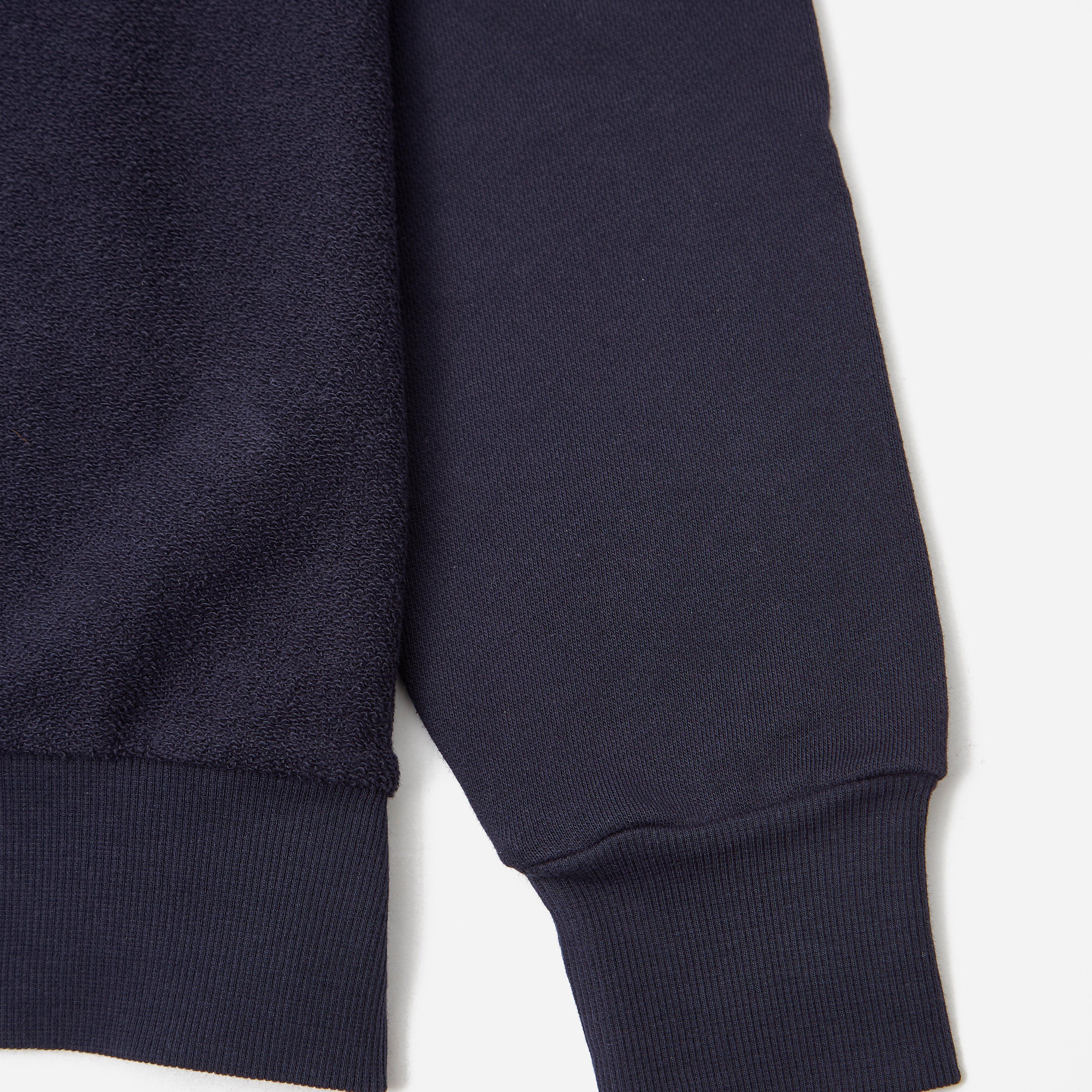 Les Basics Le Zip Sweatshirt