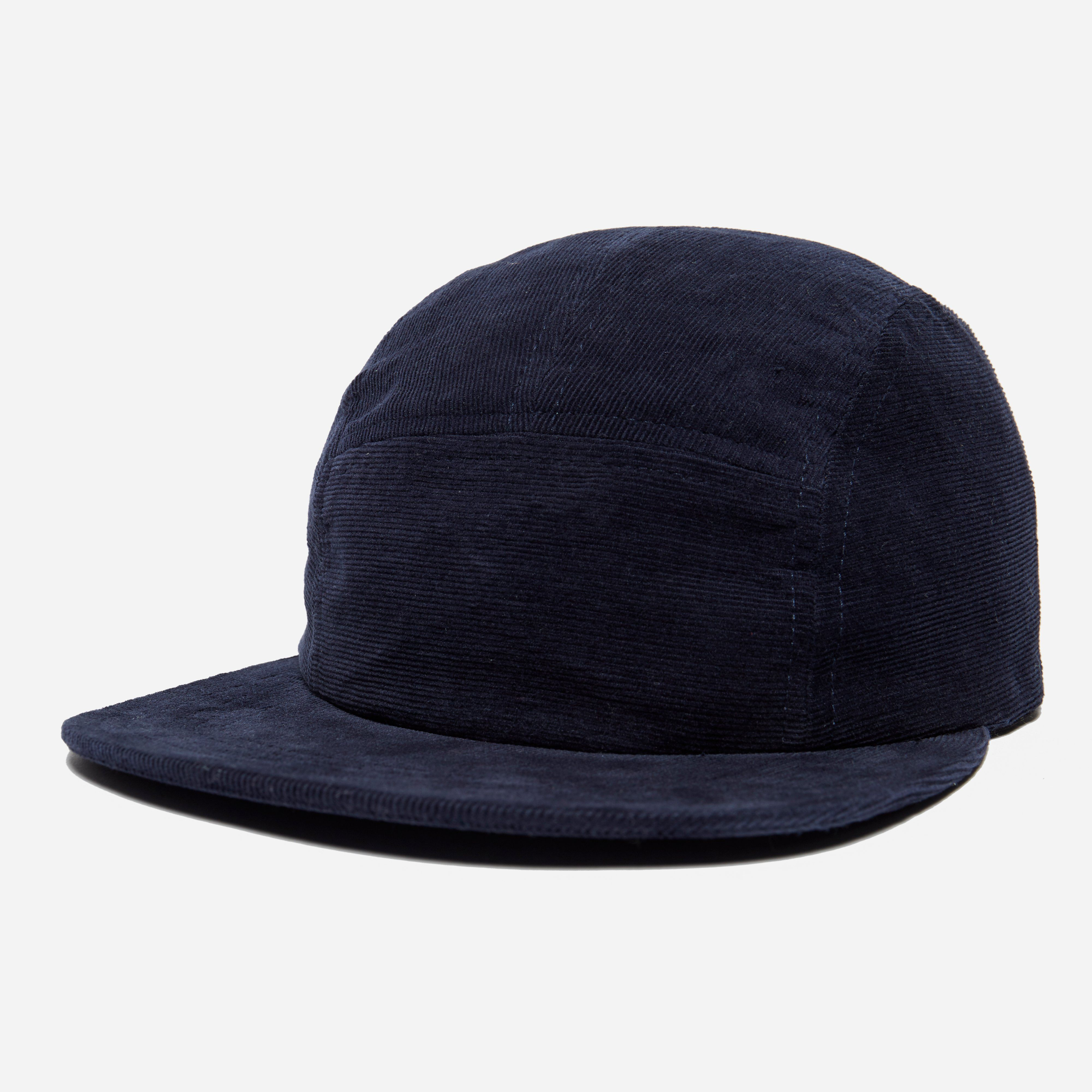 Les Basics Le Peak Corduroy Cap