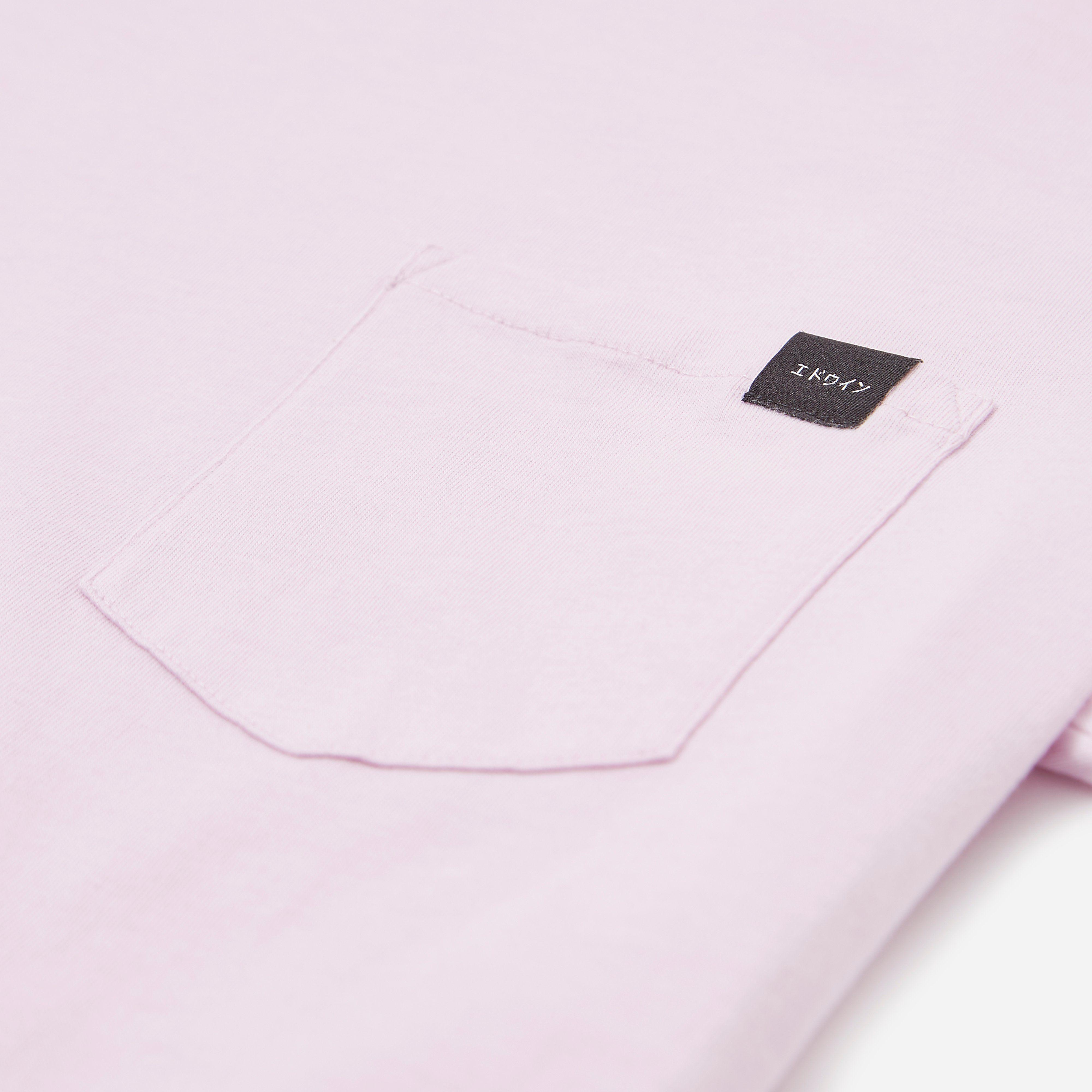 Edwin Single Jersey Pocket T-shirt