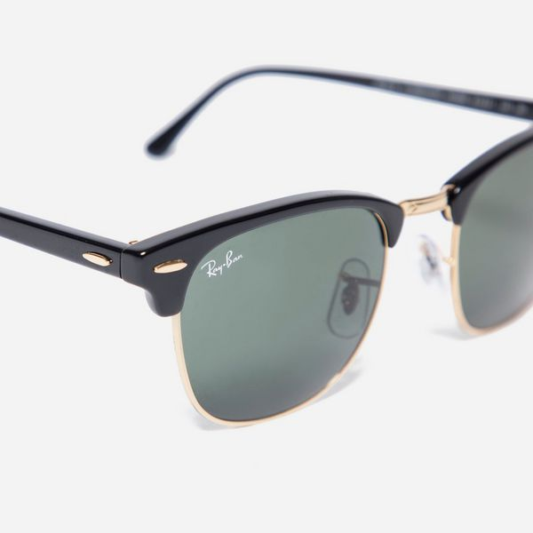 Ray-Ban Clubmaster Classic Sunglasses  94fb61de80f
