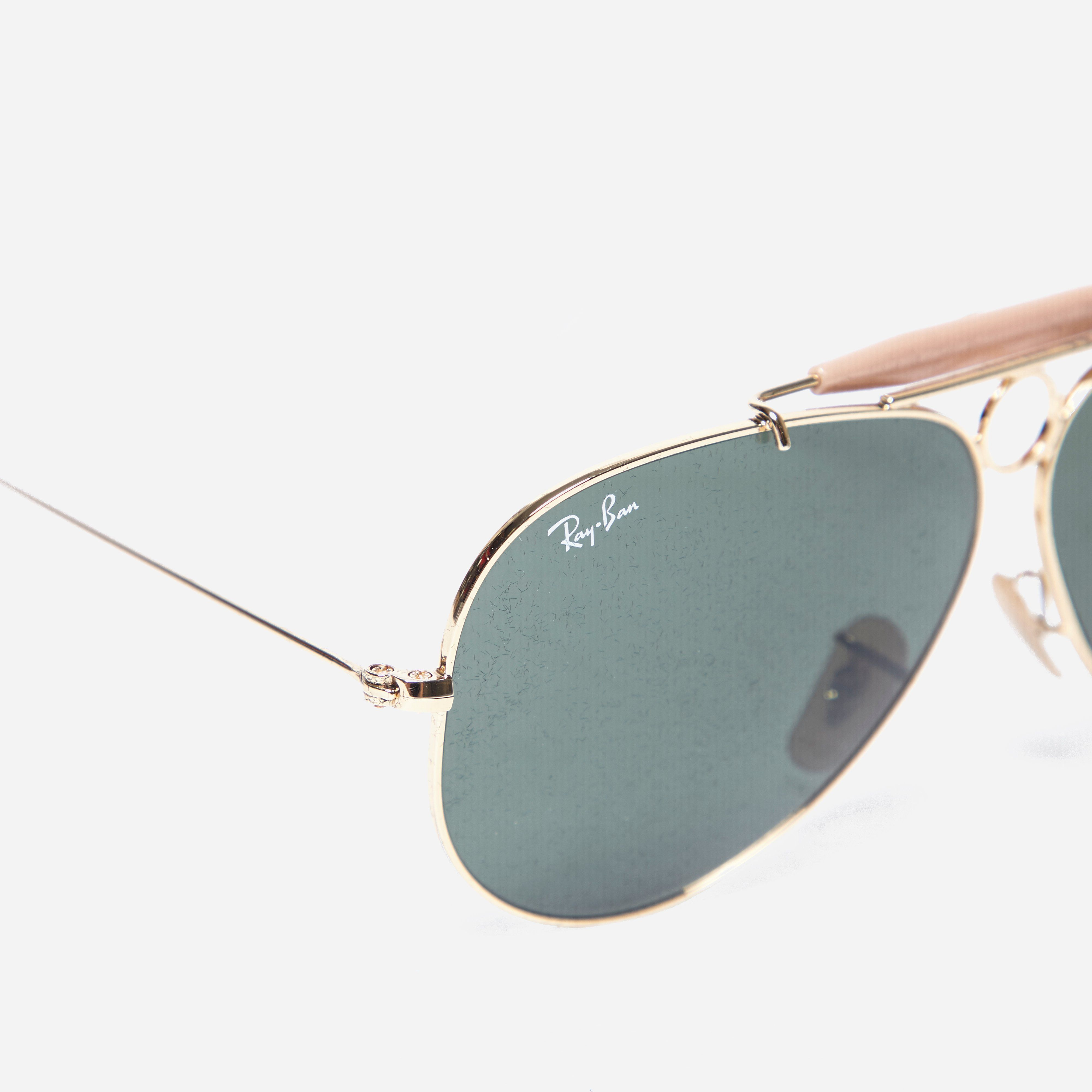 Ray-Ban Shooter Sunglasses