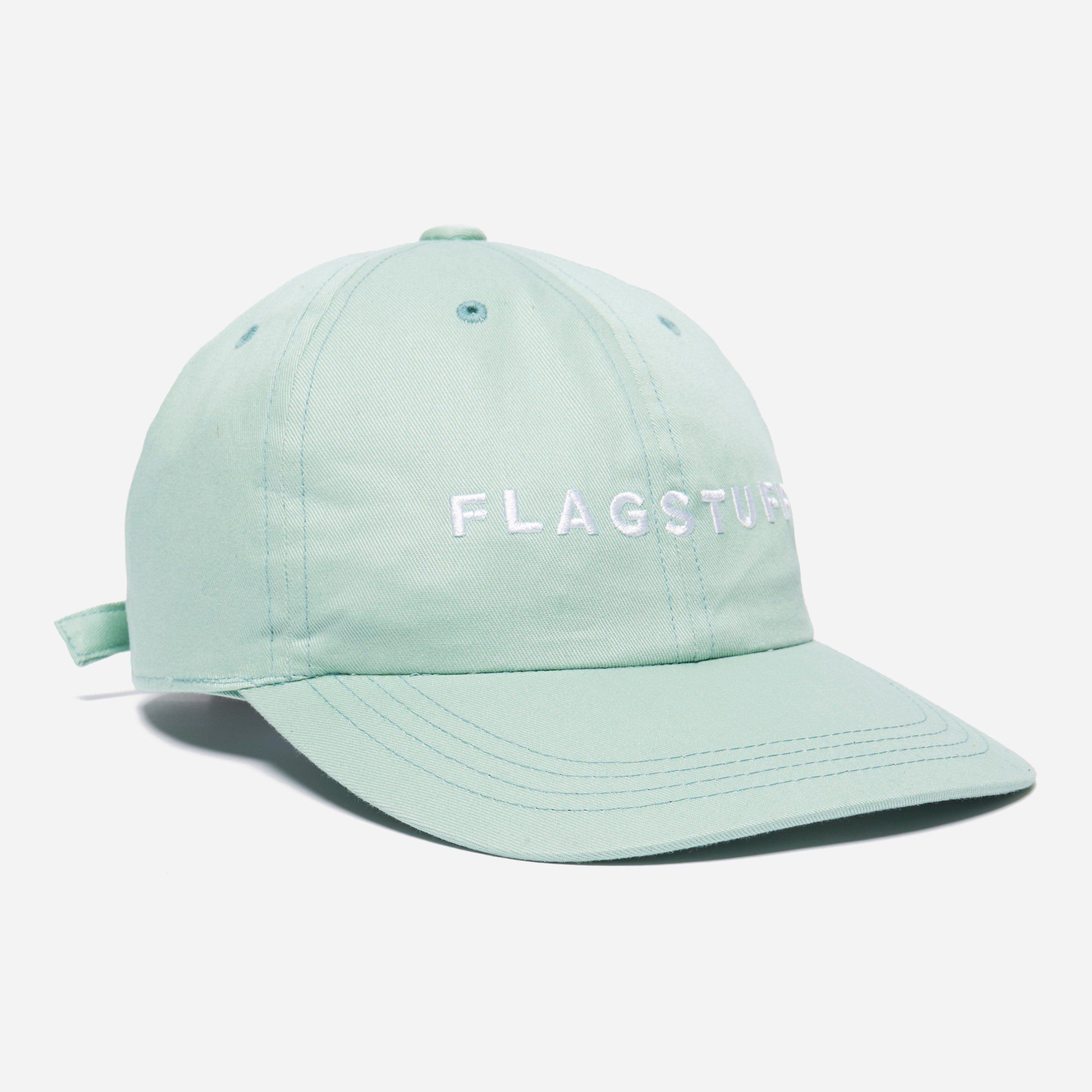 Flagstuff F Logo Cap