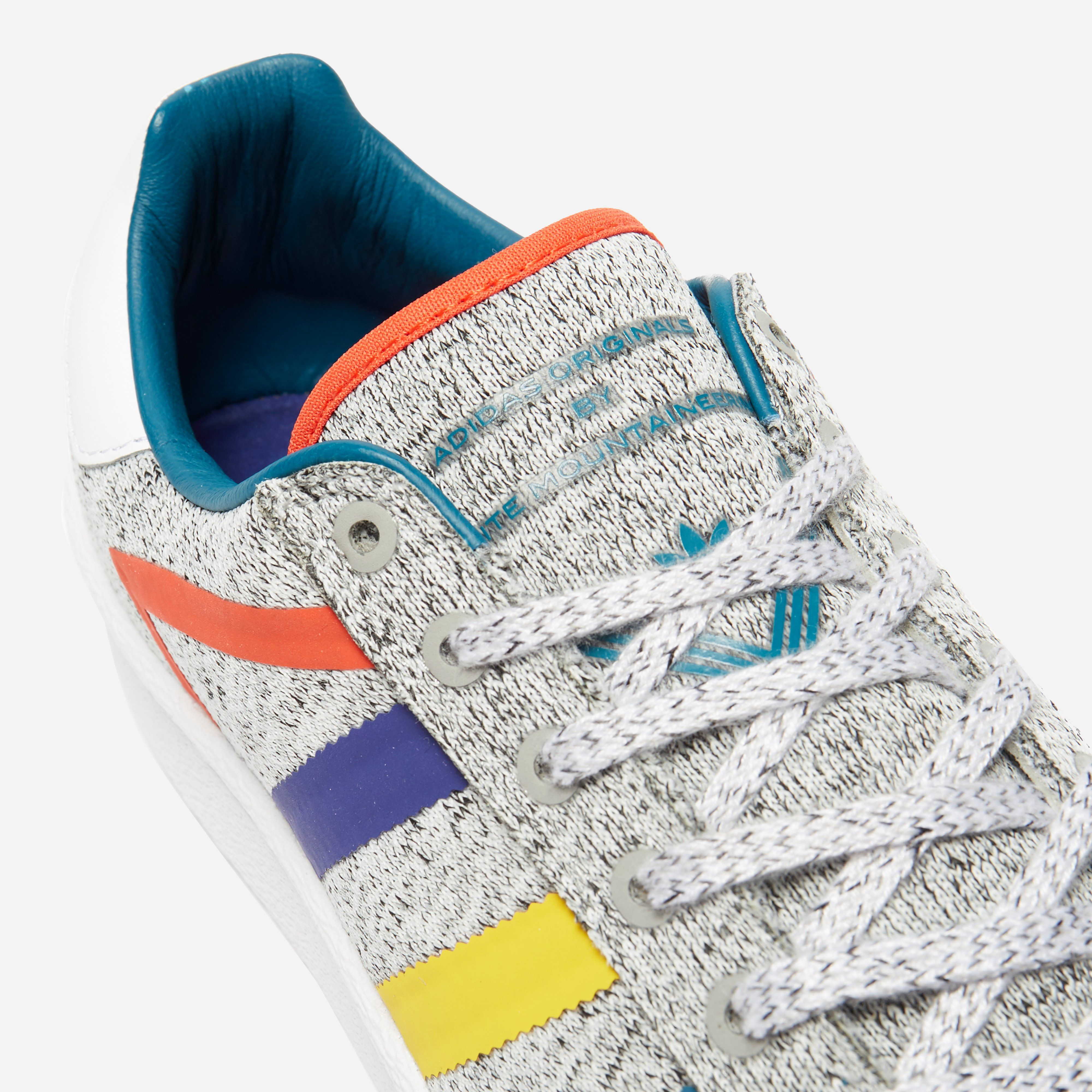 adidas Originals x White Mountaineering Superstar