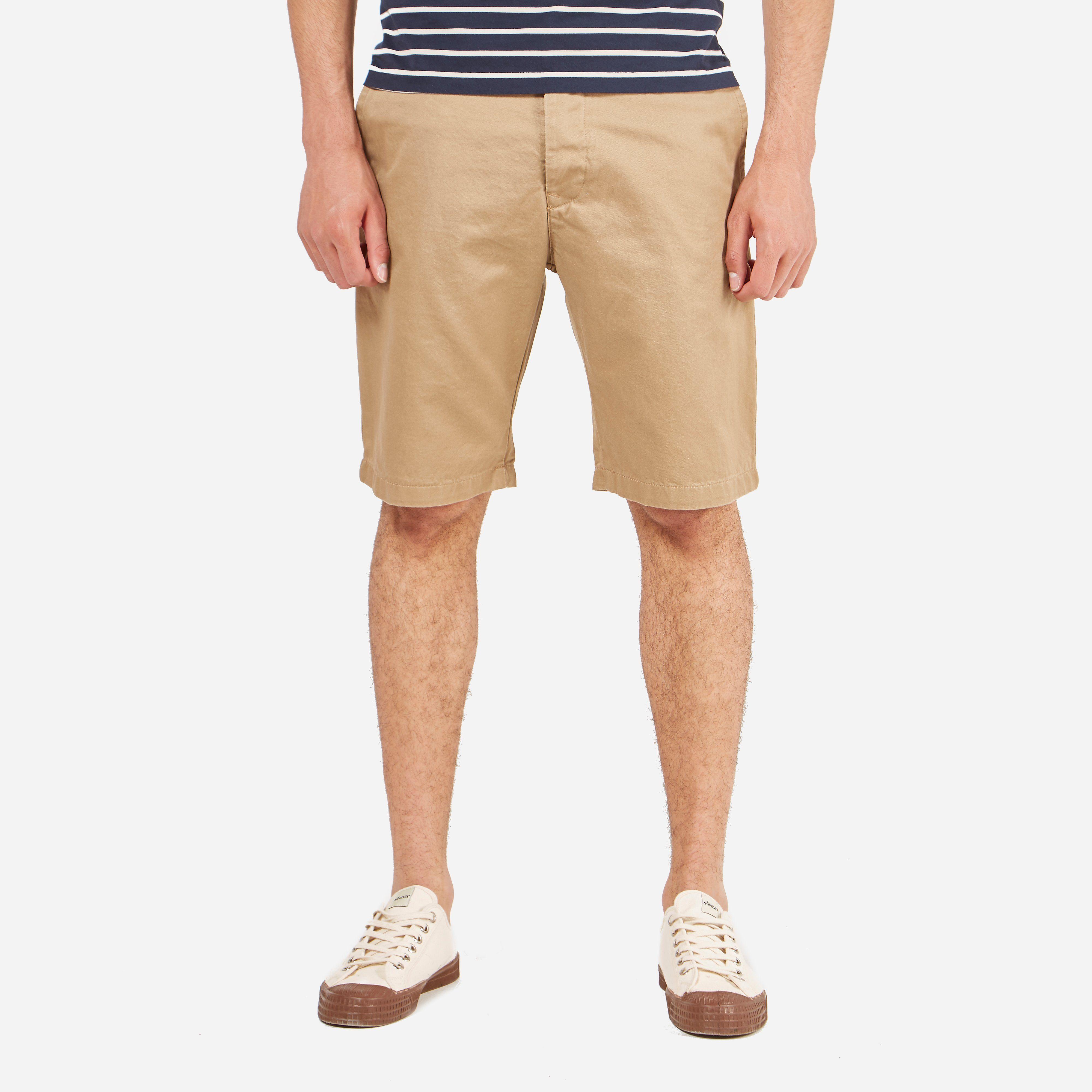 Edwin Rail Shorts