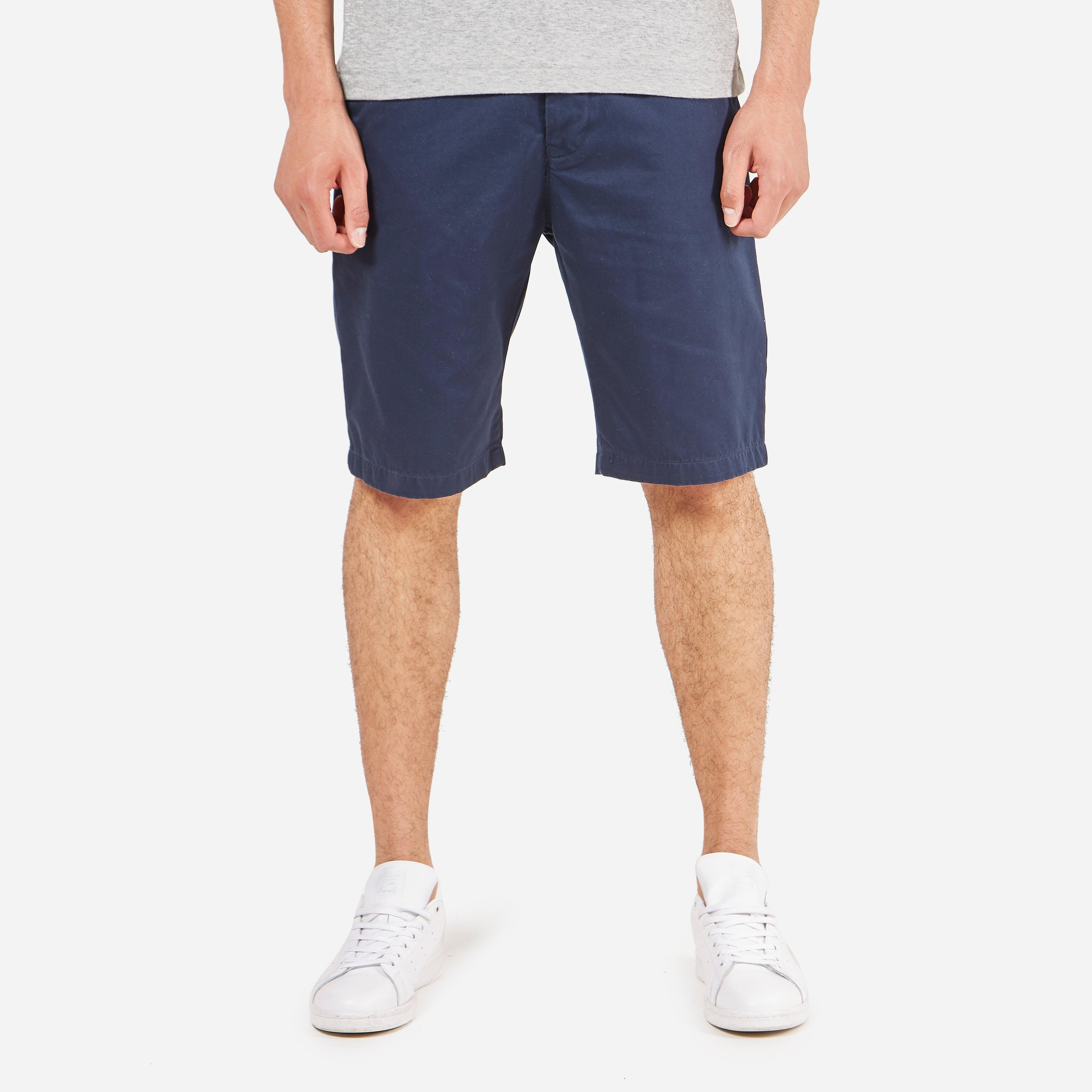 Edwin Rail Shorts
