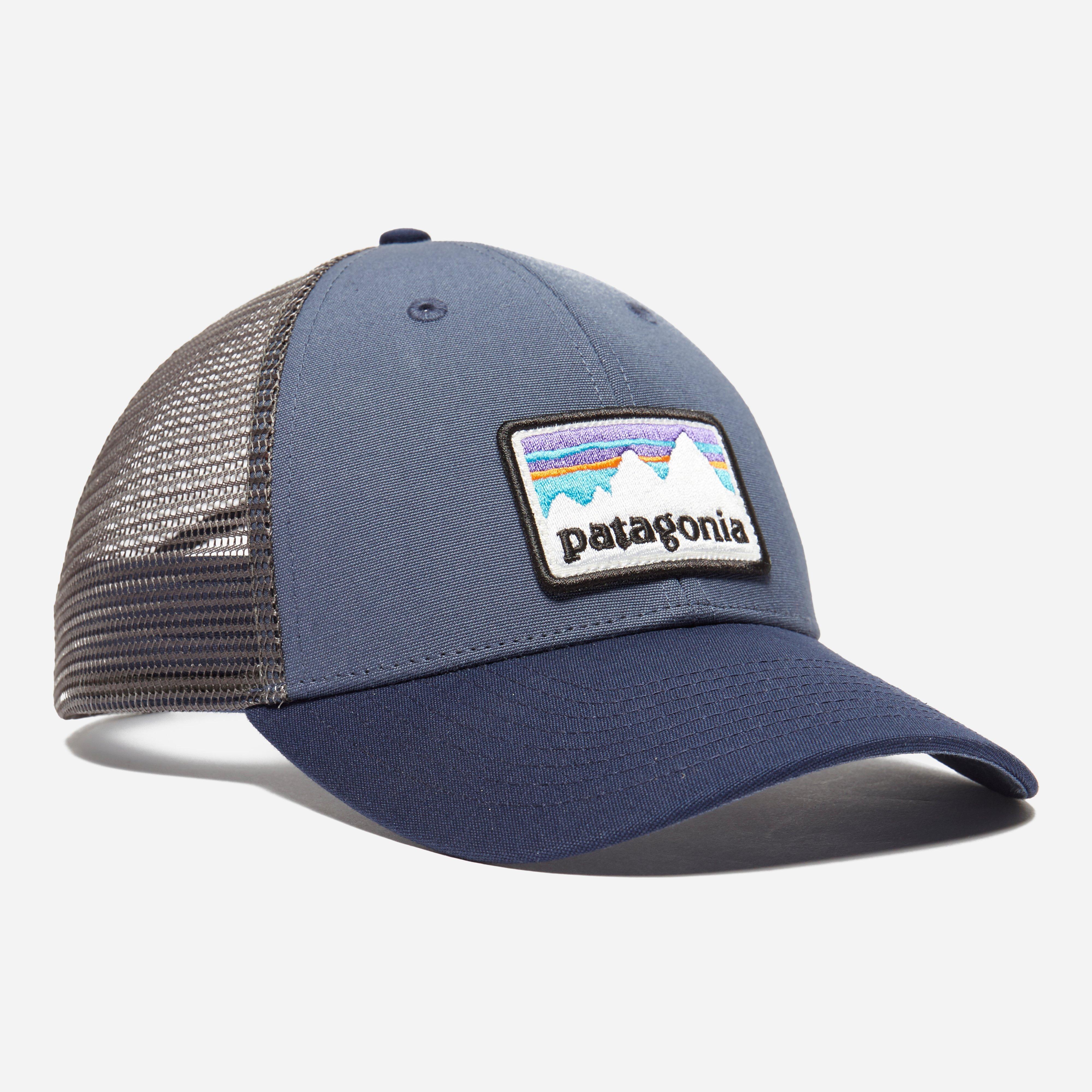 Patagonia Lo Pro Trucker Hat