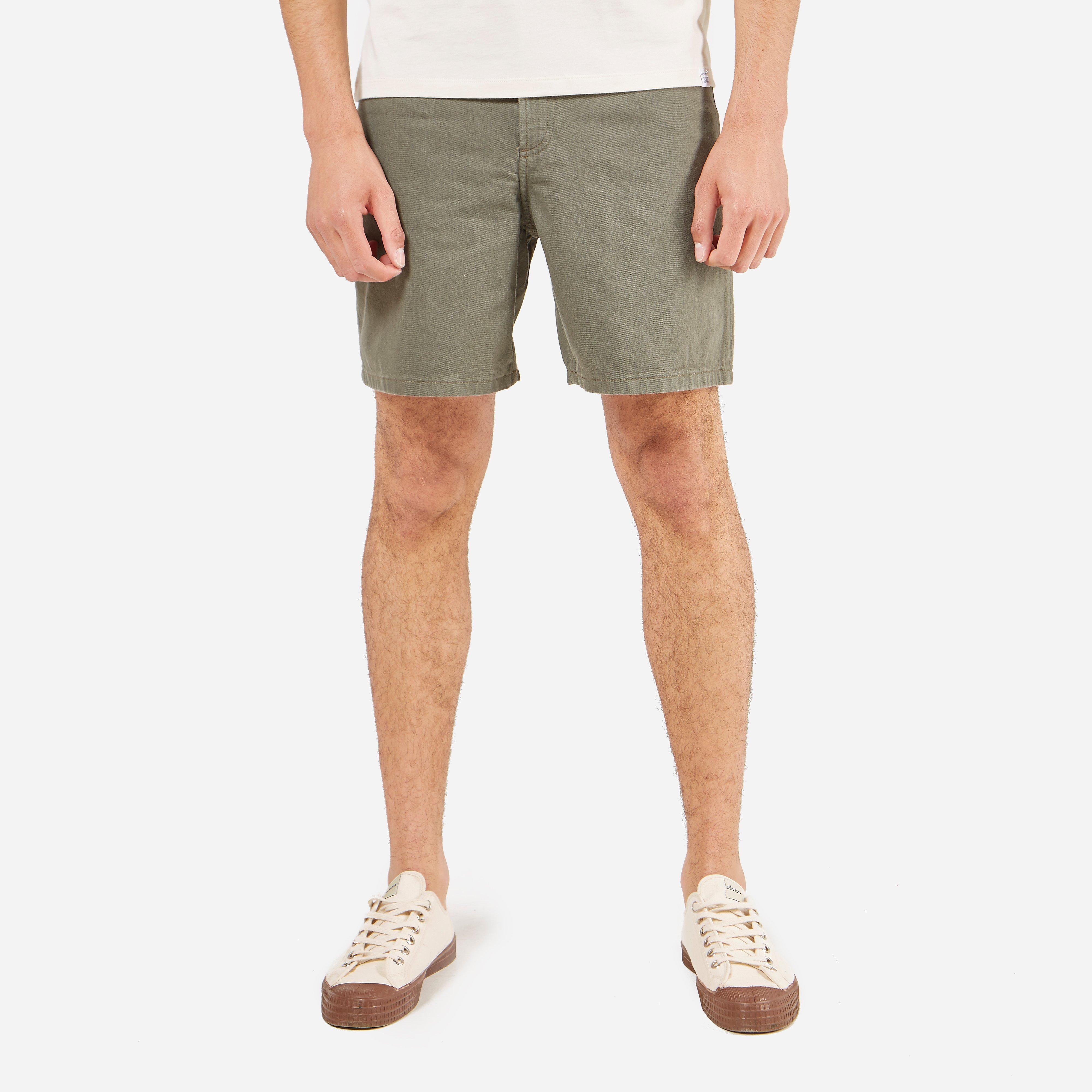 A.P.C. Emeric Shorts