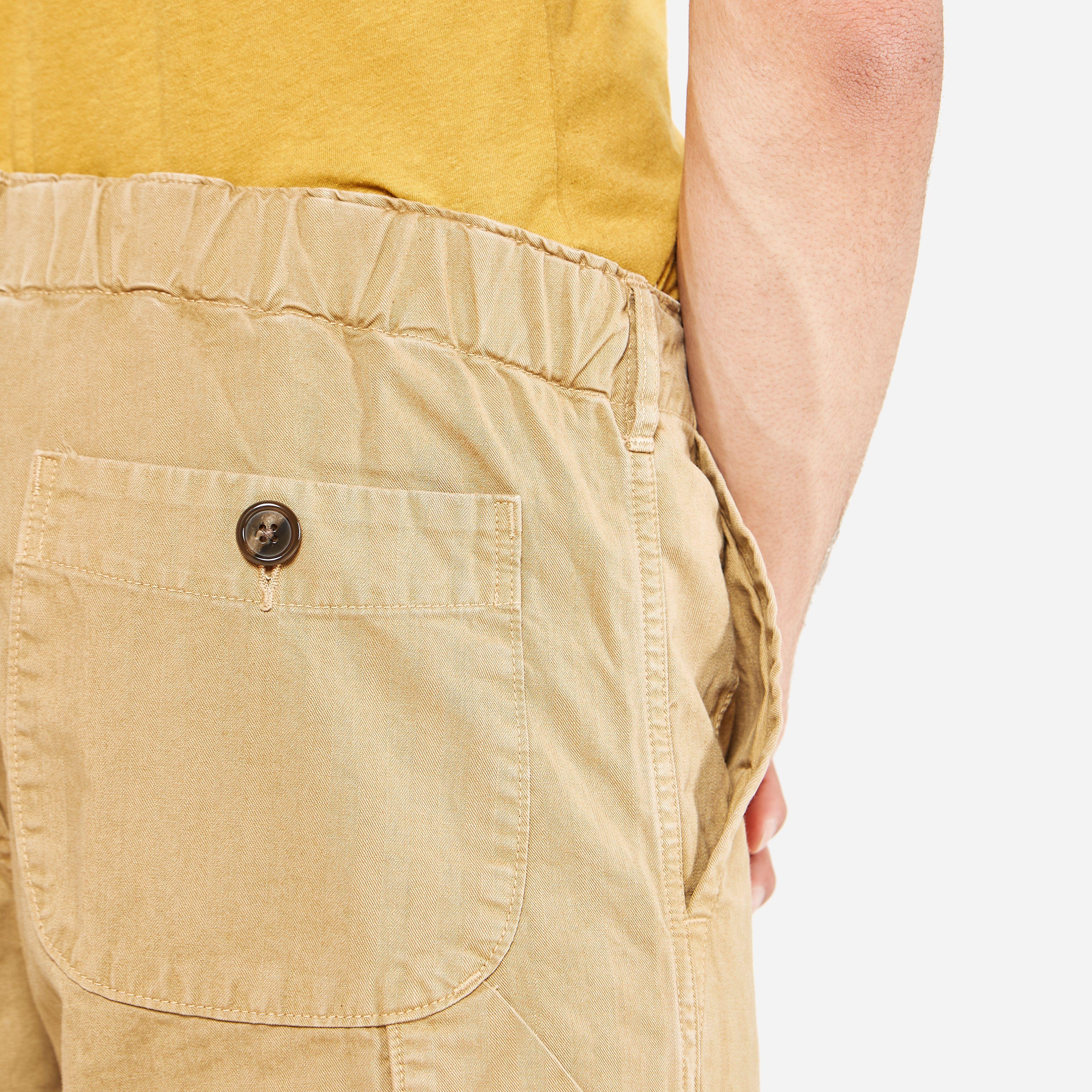 orSlow HBT French Work Pant