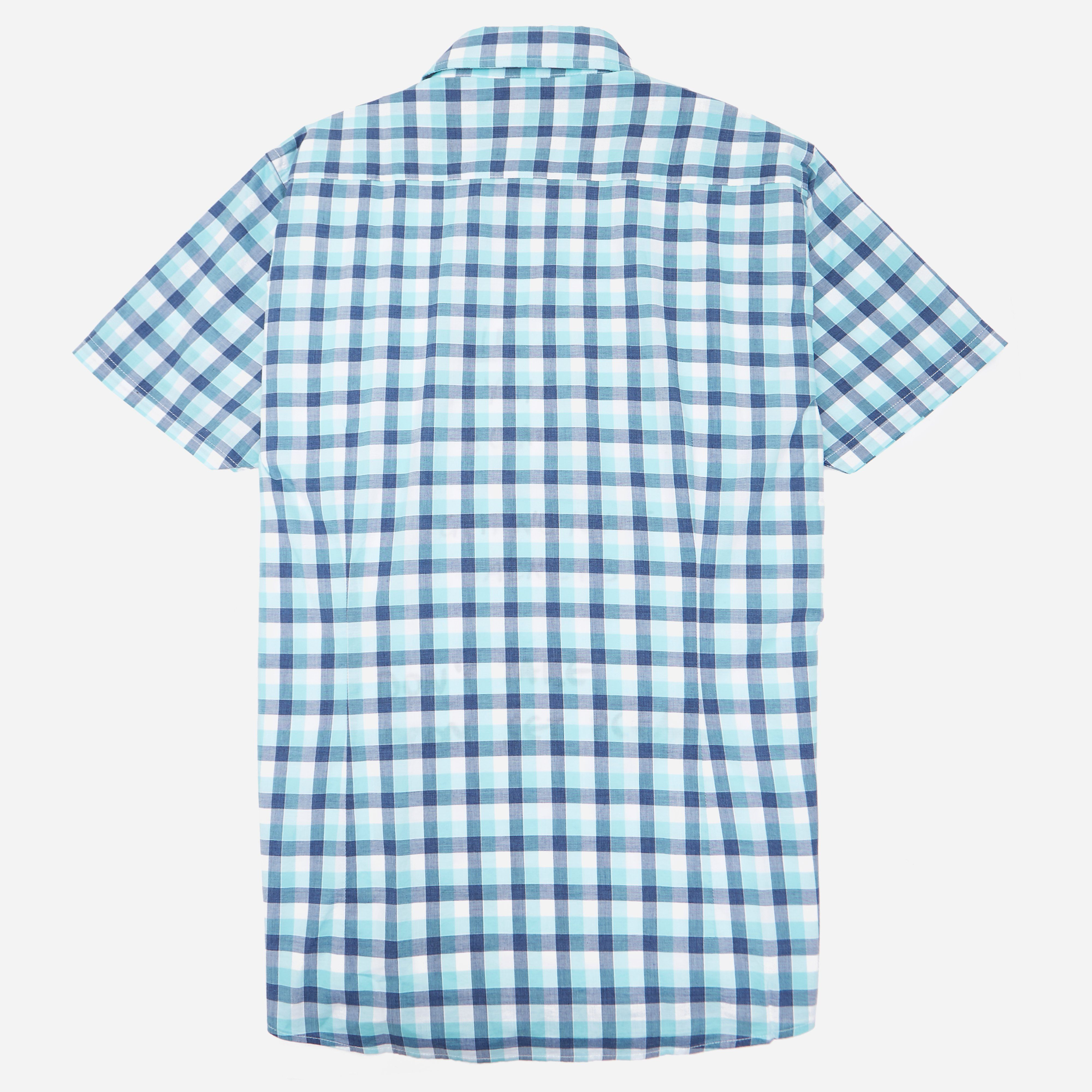 Barbour Barge Short Sleeve Shirt