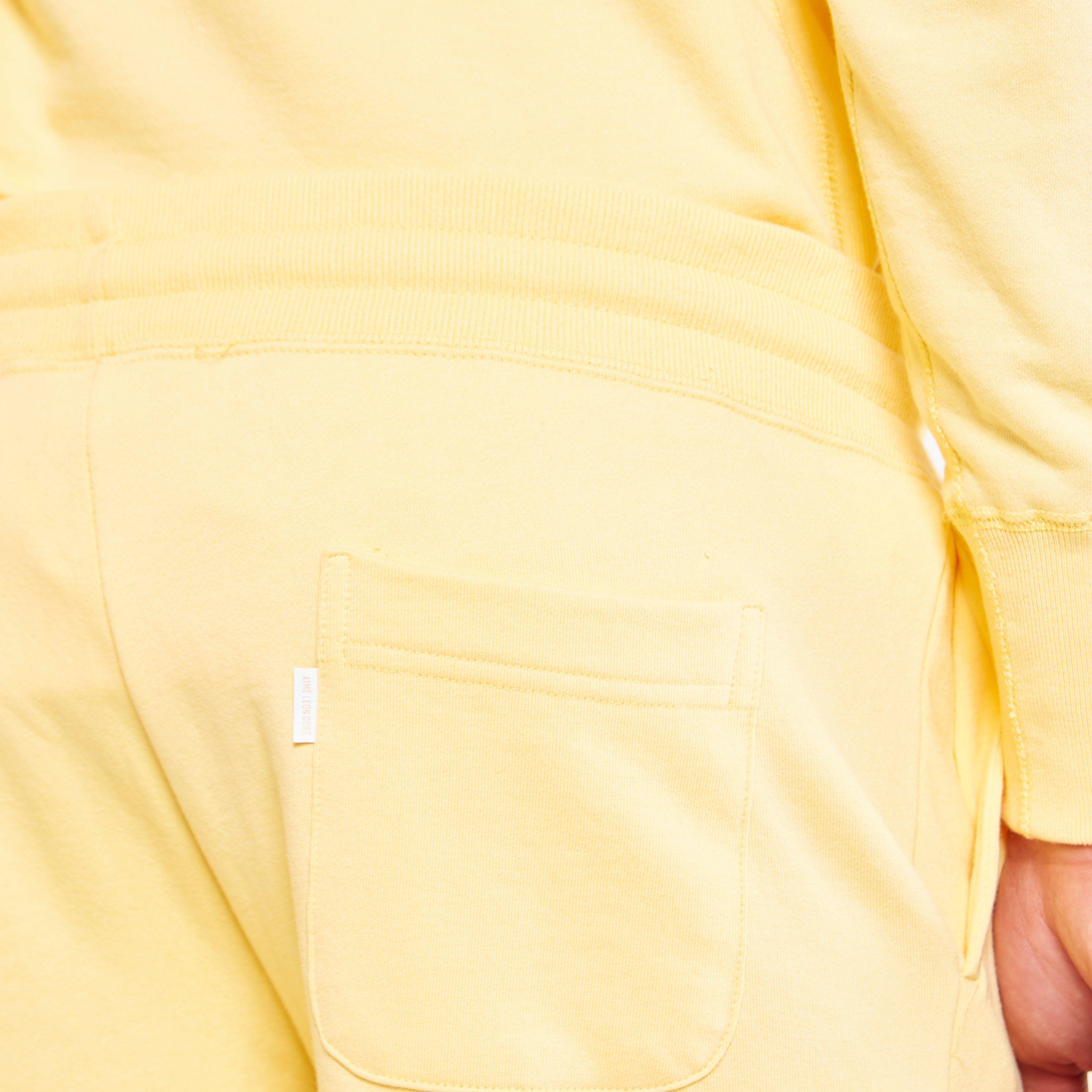 Aime Leon Dore Logo Camper Shorts