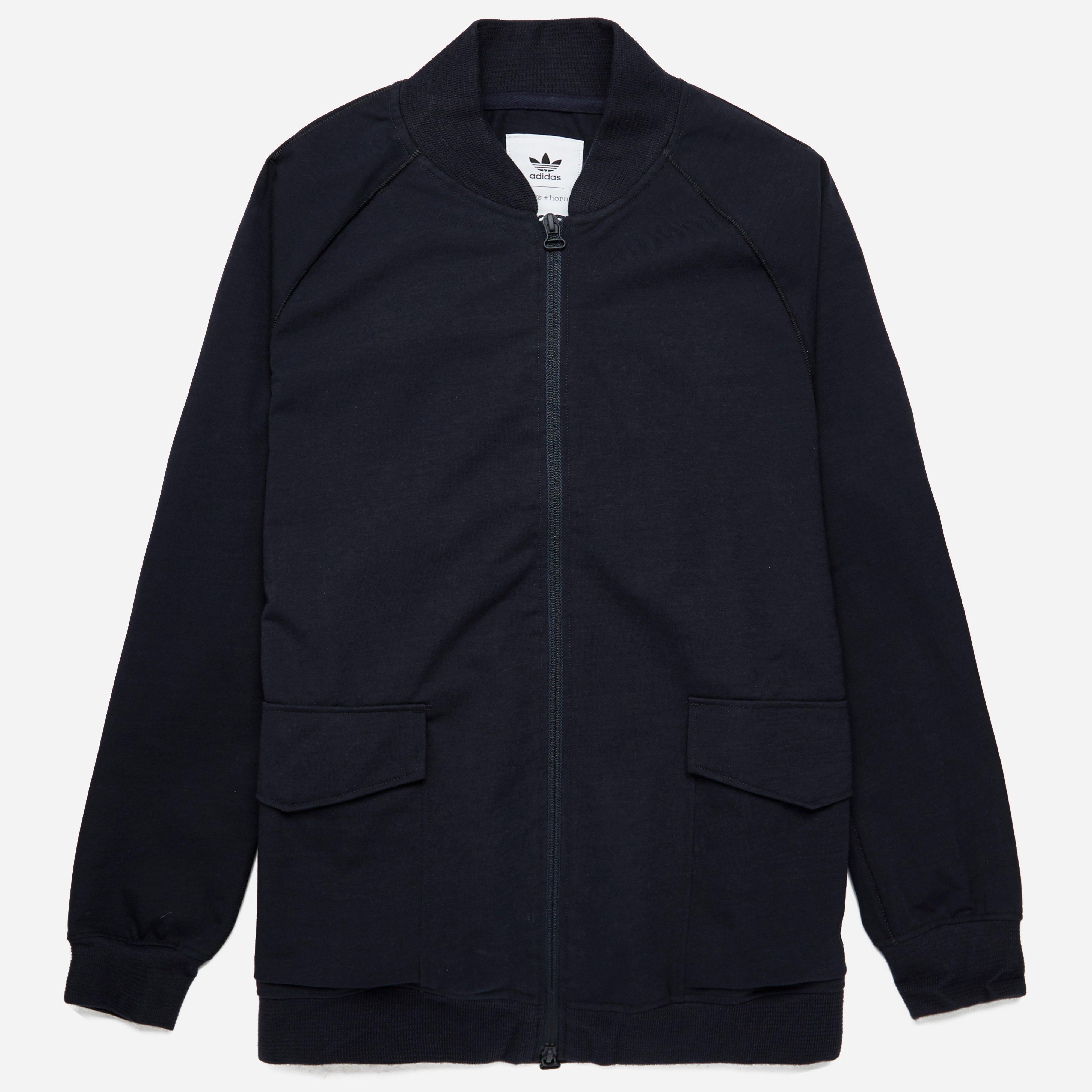 adidas Originals X Wings + Horns SST Track Top