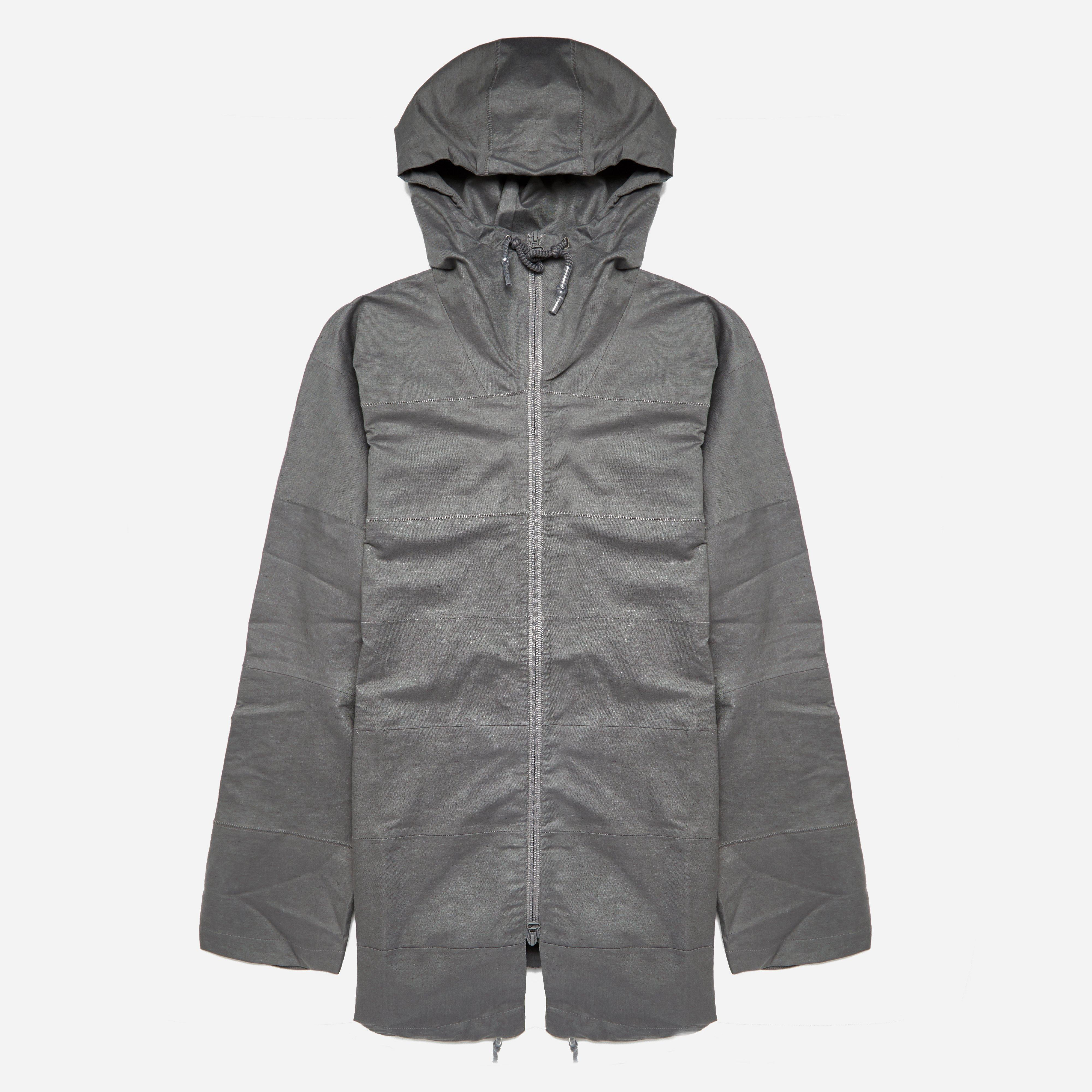 adidas Originals X Wings + Horns Tech Parka