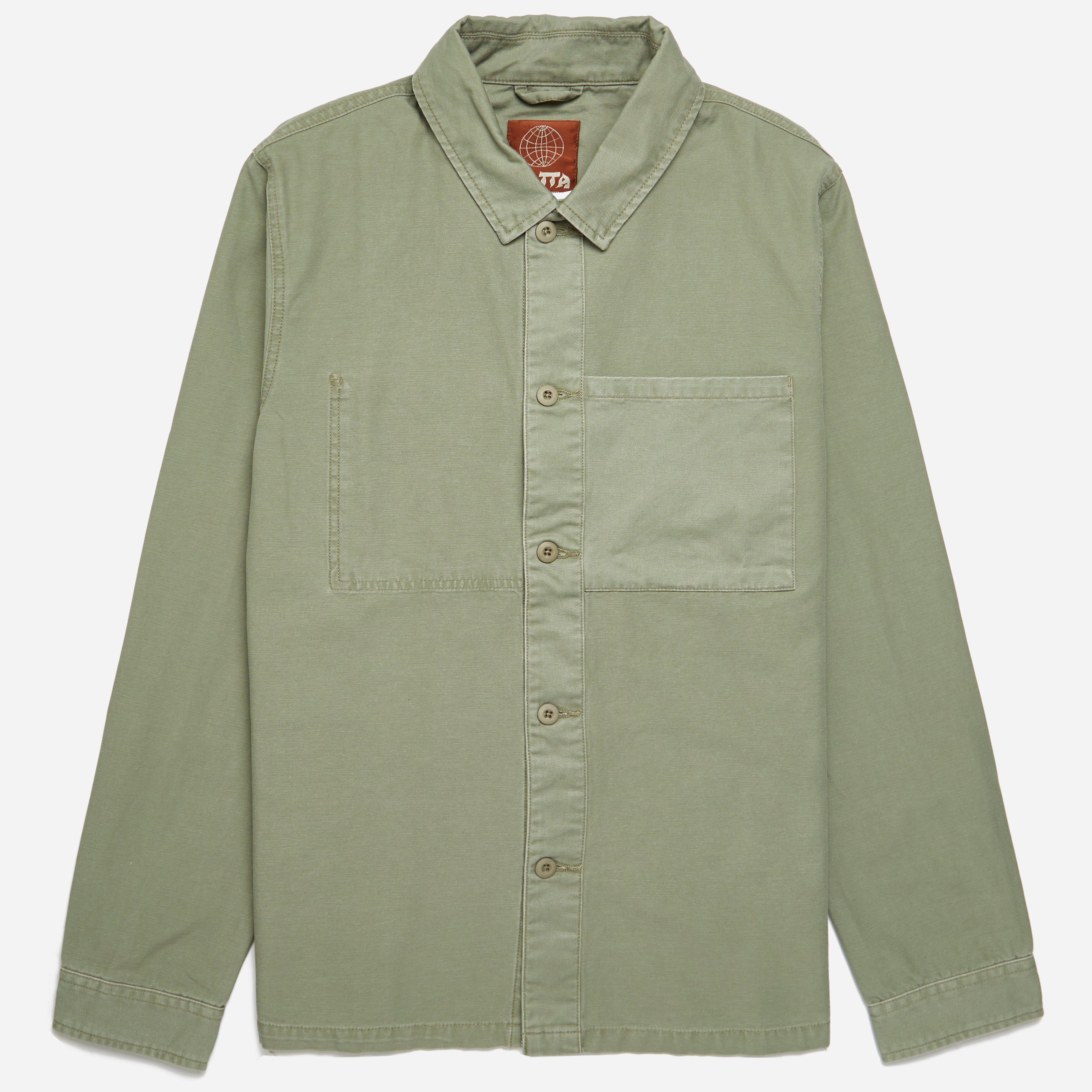 Satta Utility Shirt