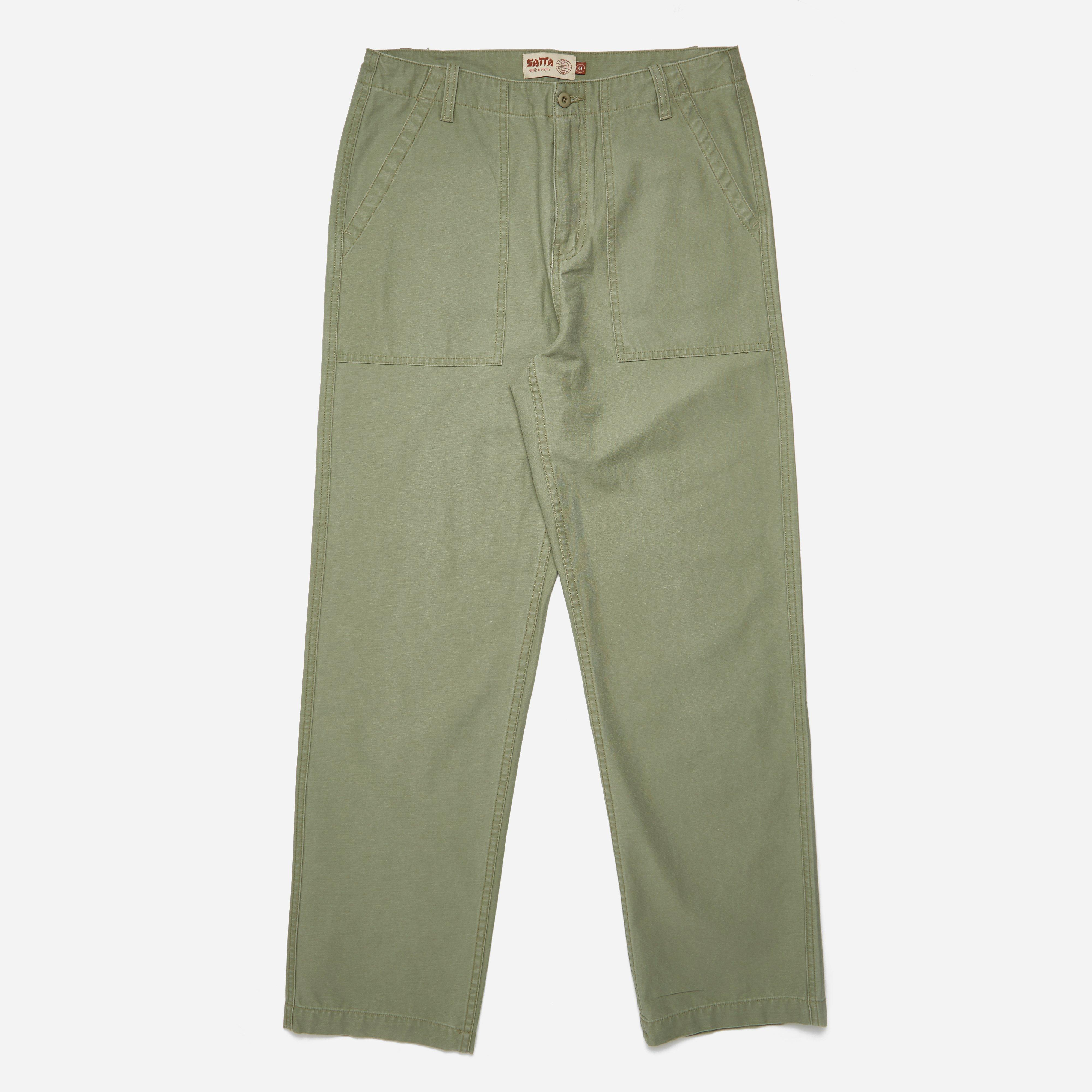 Satta Utility Pants