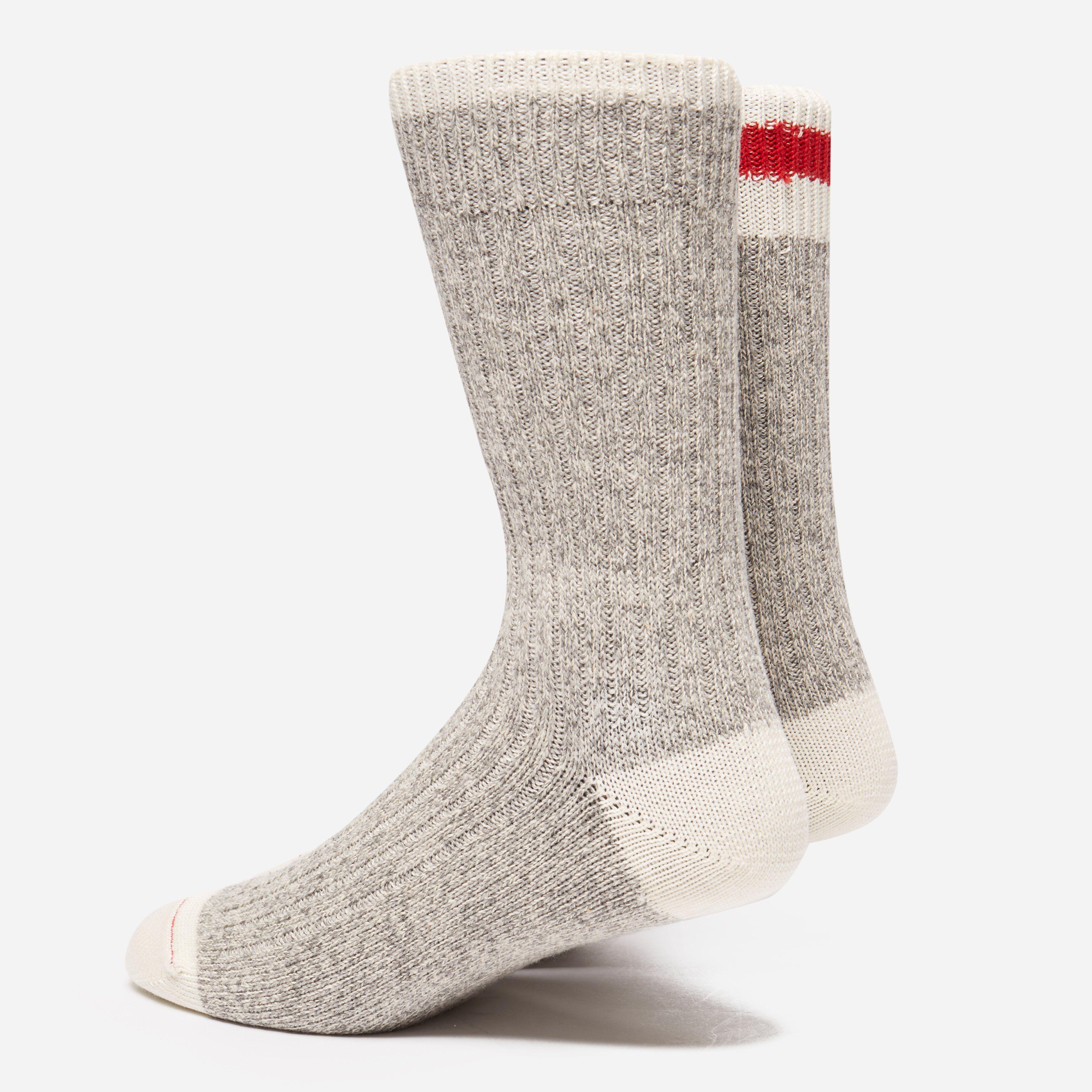 Beams Plus Ragg Socks