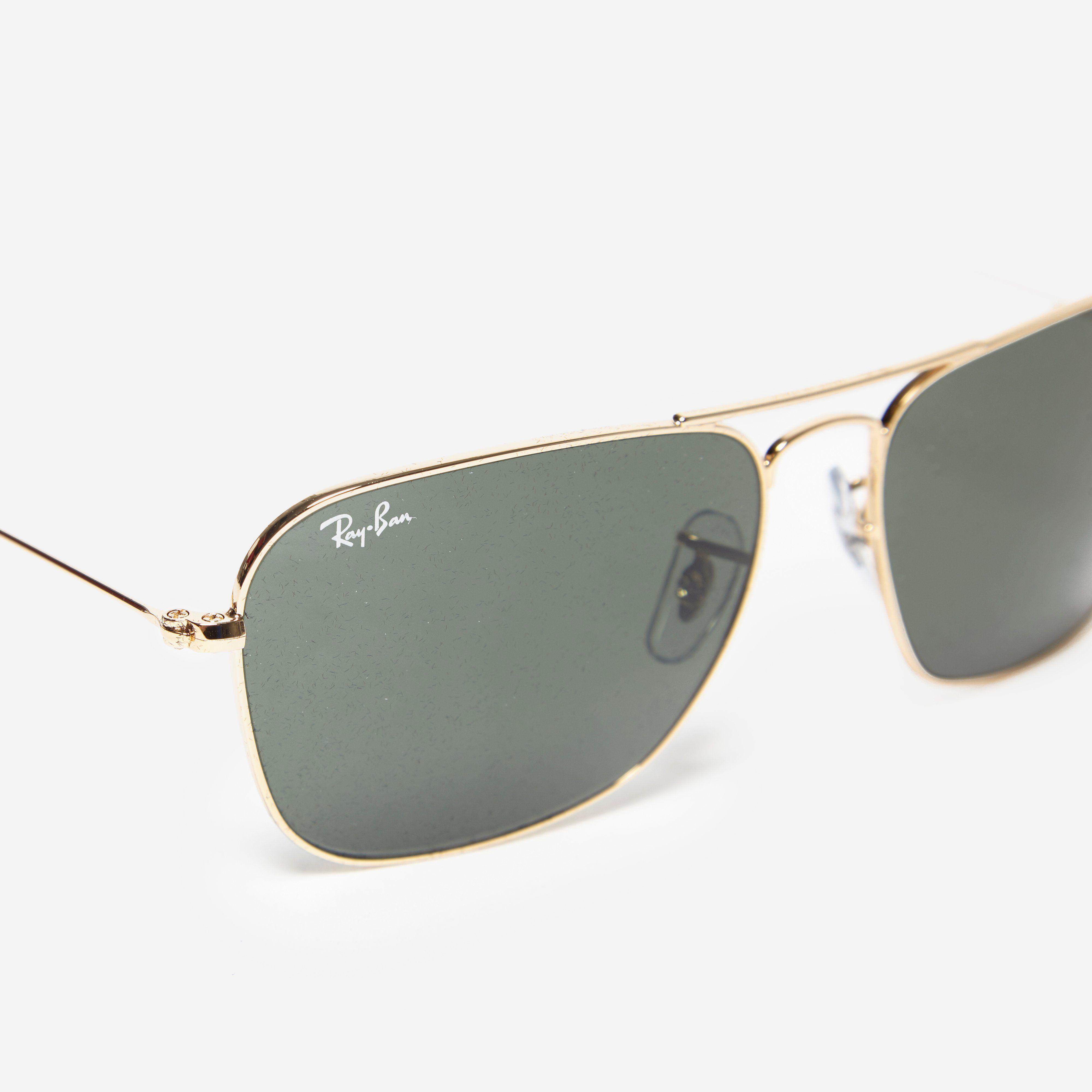 Ray-Ban Caravan Sunglasses