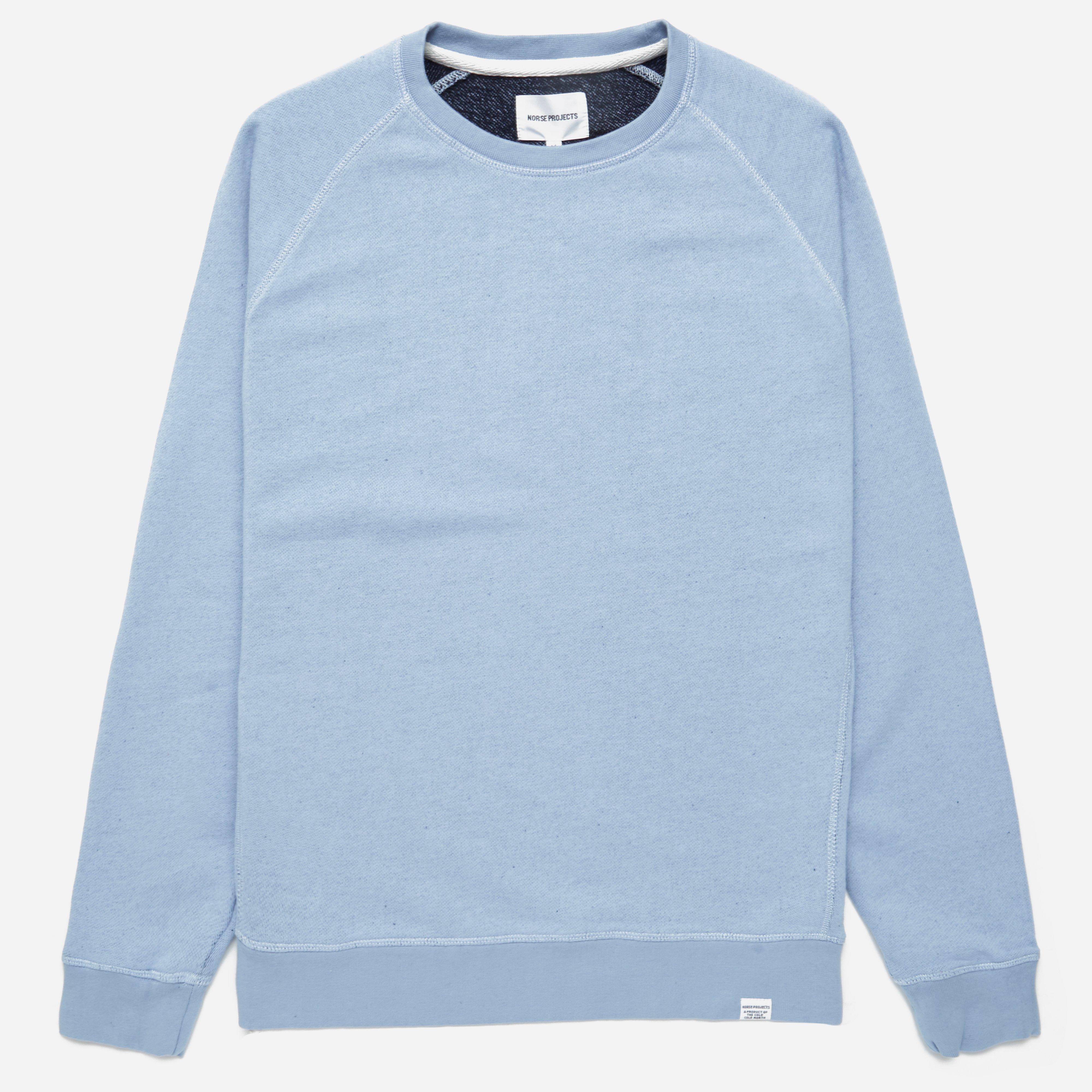 Norse Projects Ketel Double Face Sweatshirt