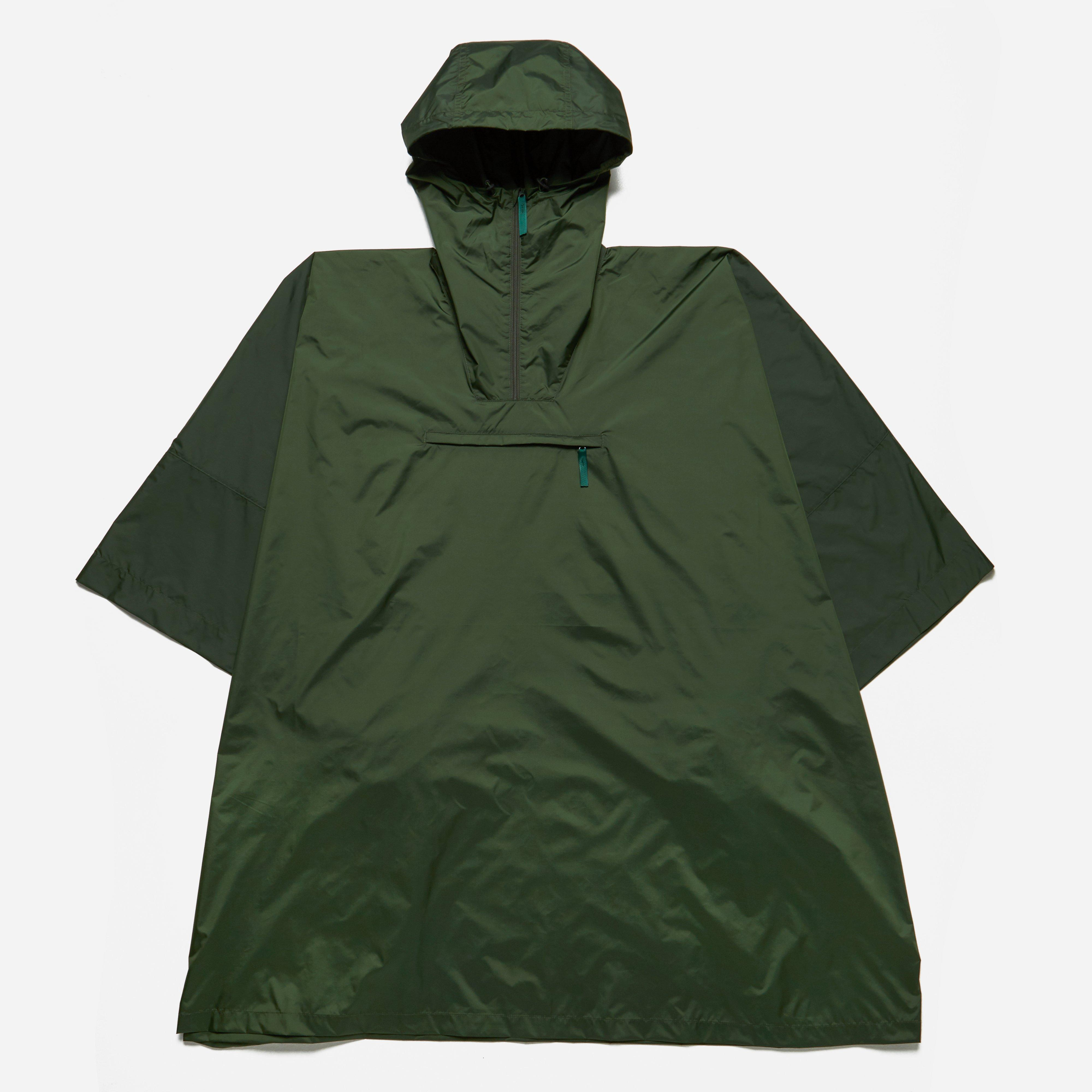 Norse Projects Packable Poncho