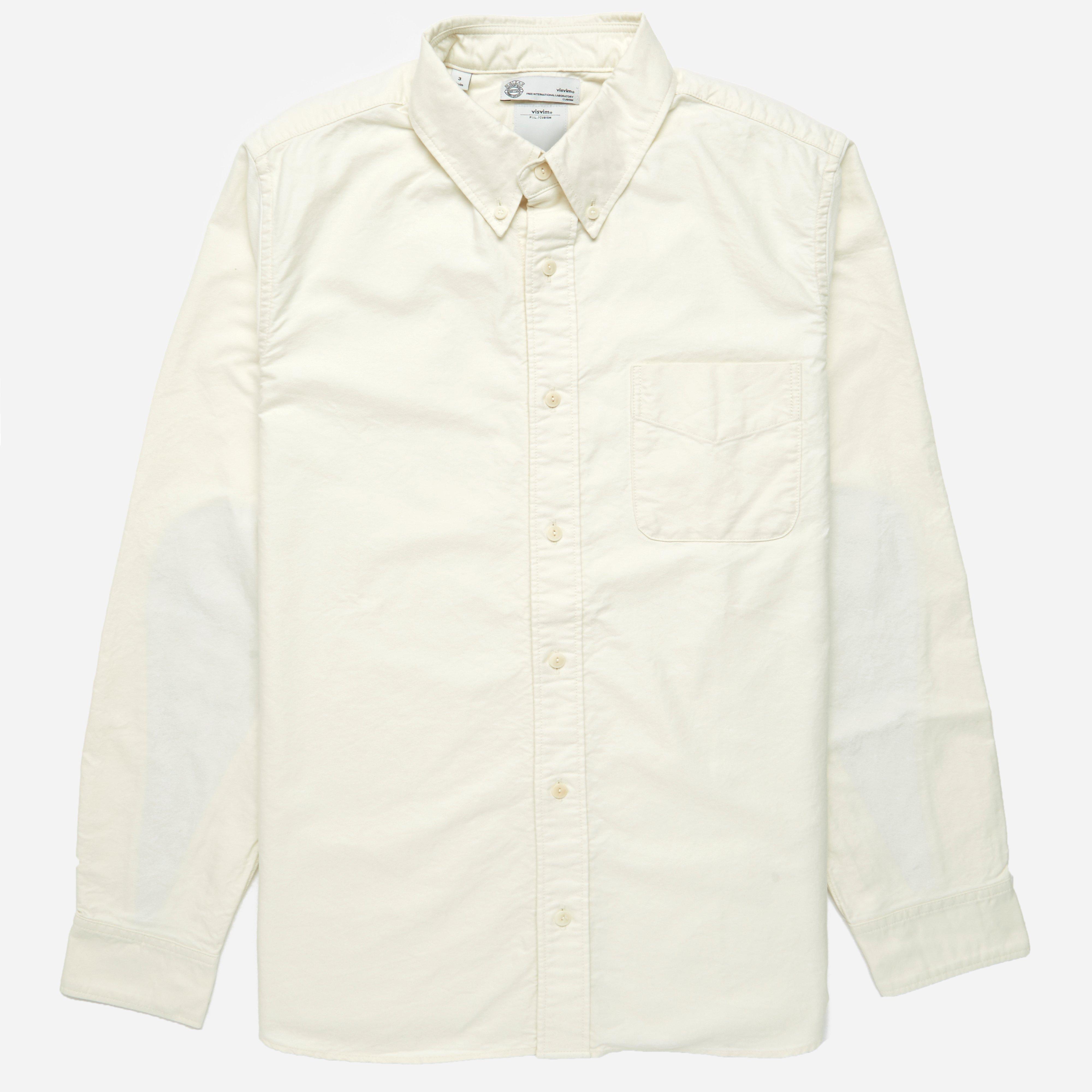 Visvim Albacore Blanket Shirt