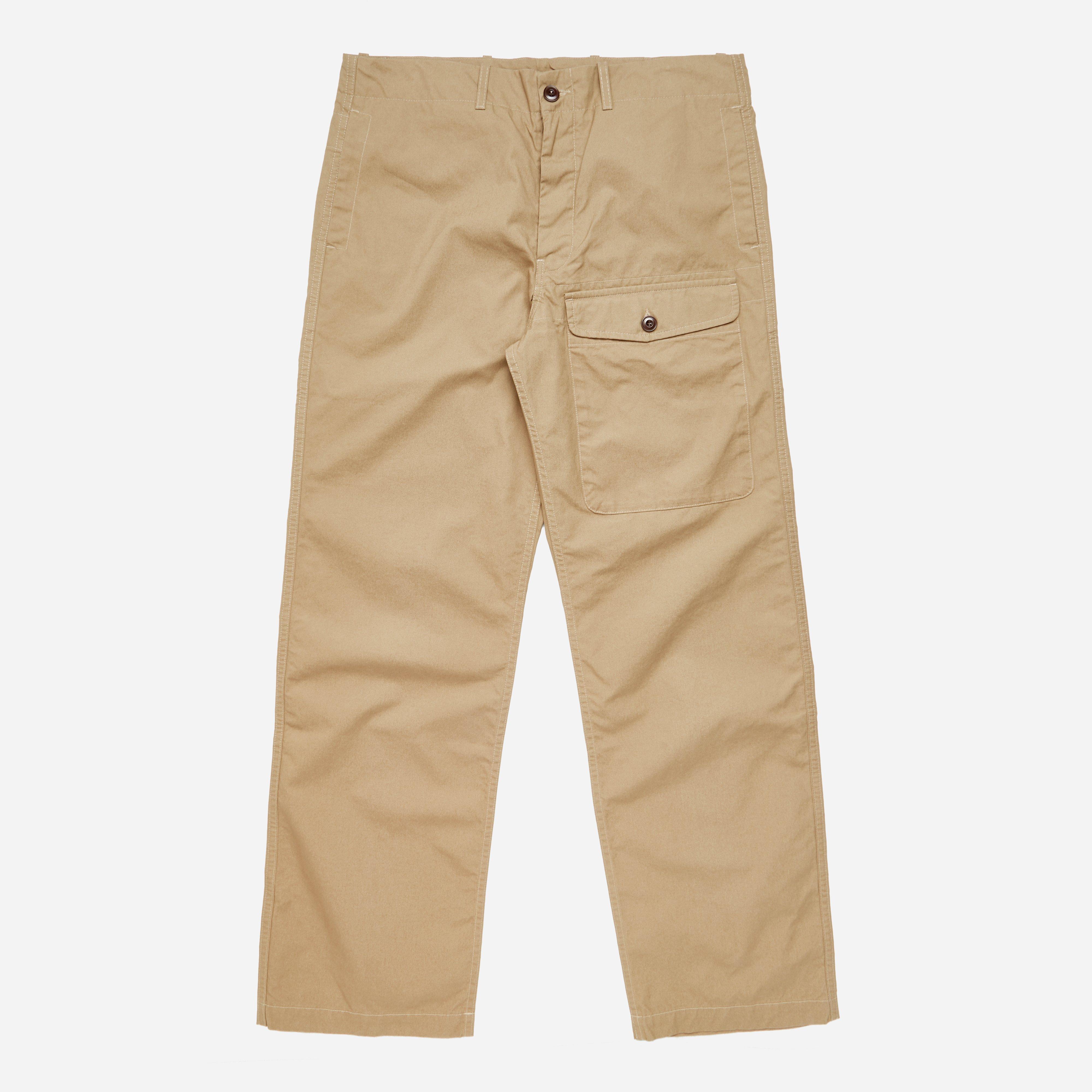 Albam Compact Trouser