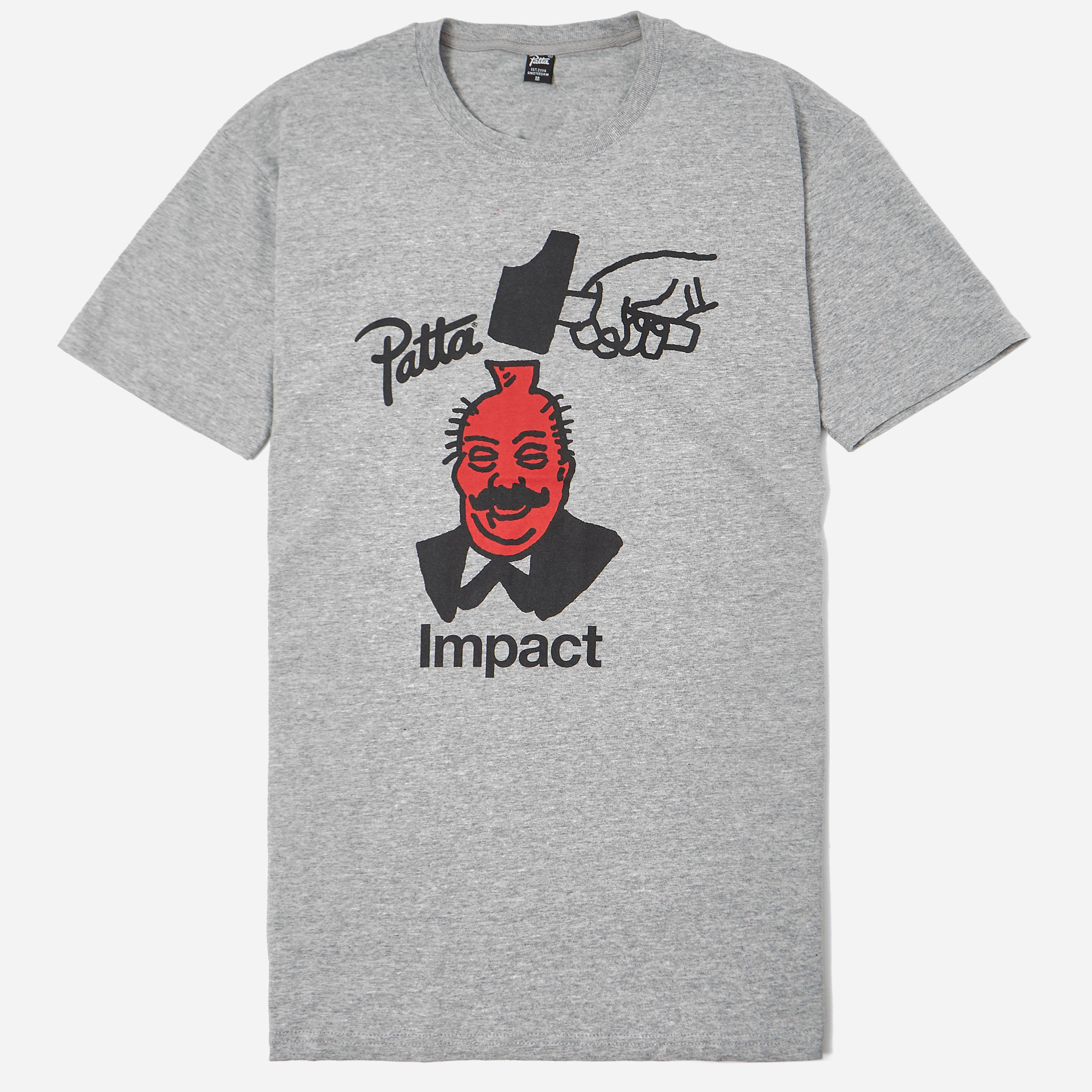 Patta Impact T-shirt