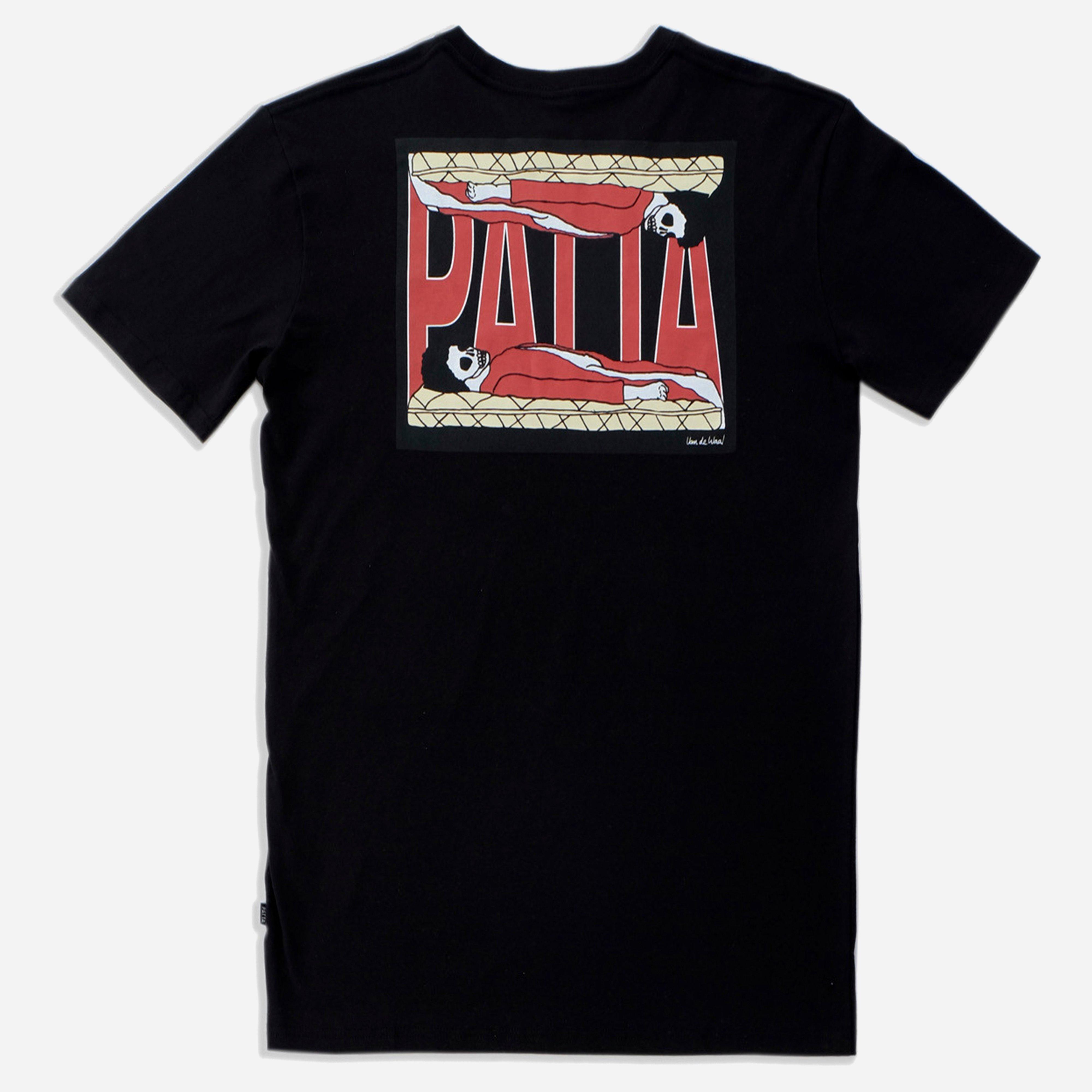 Patta Rest Easy T-shirt