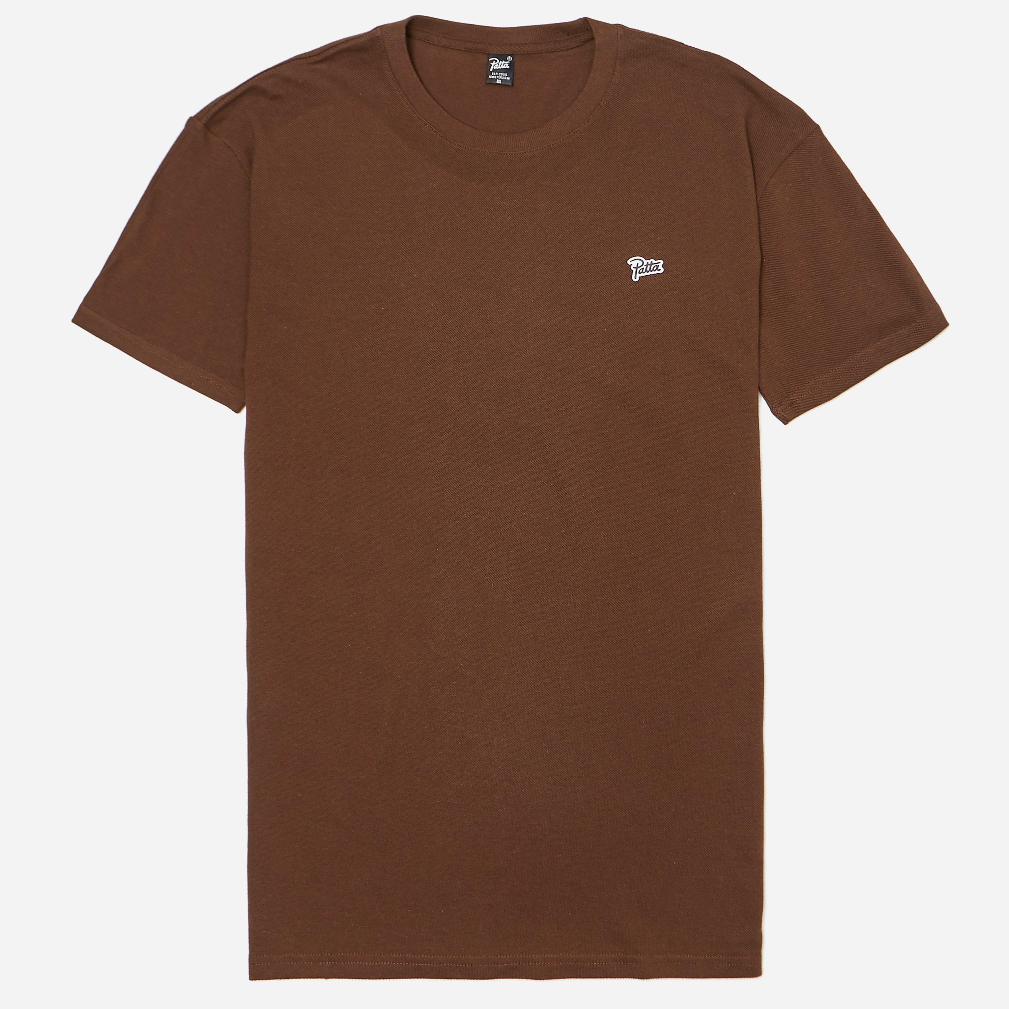 Patta Basic Pique T-shirt