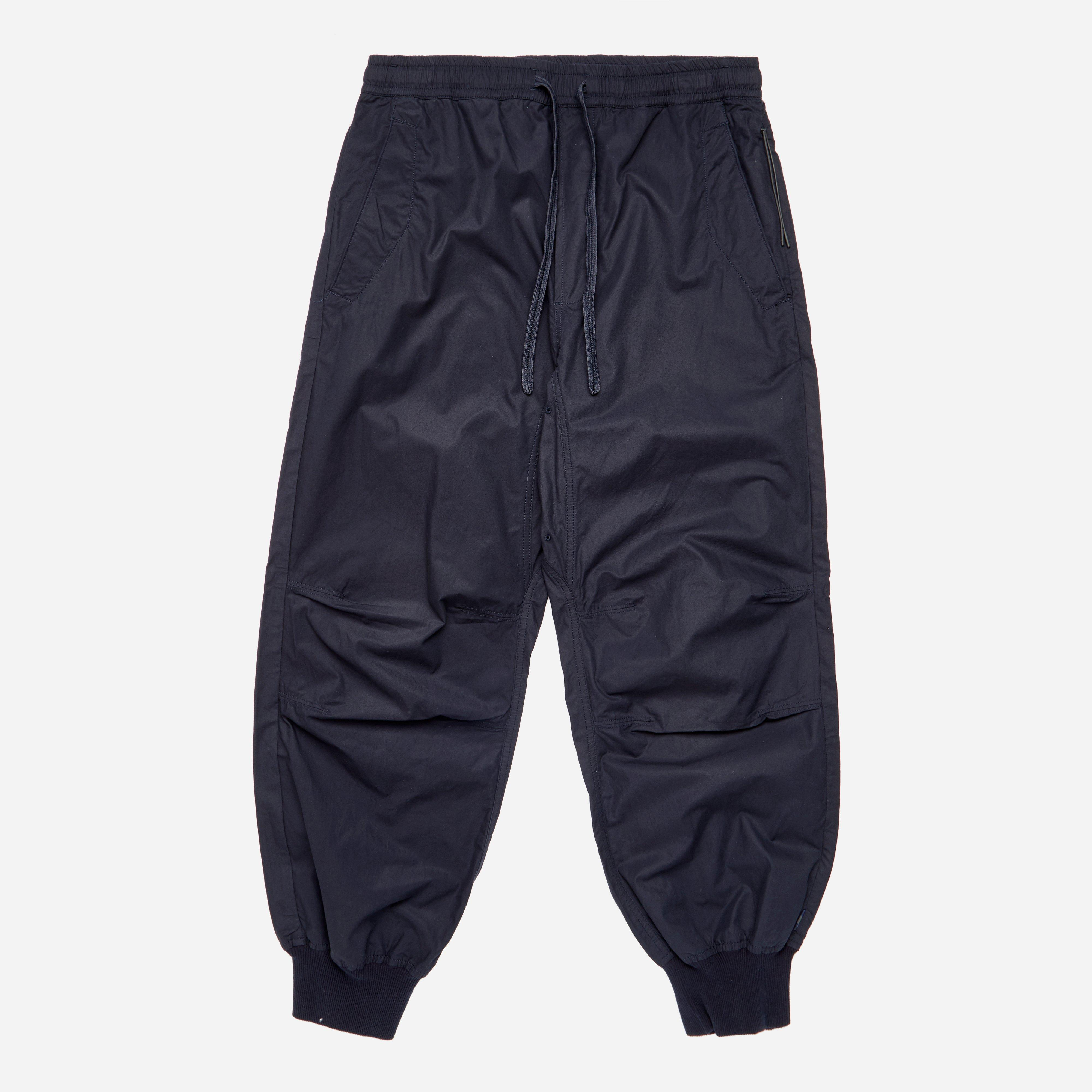 maharishi Loose Track Pants
