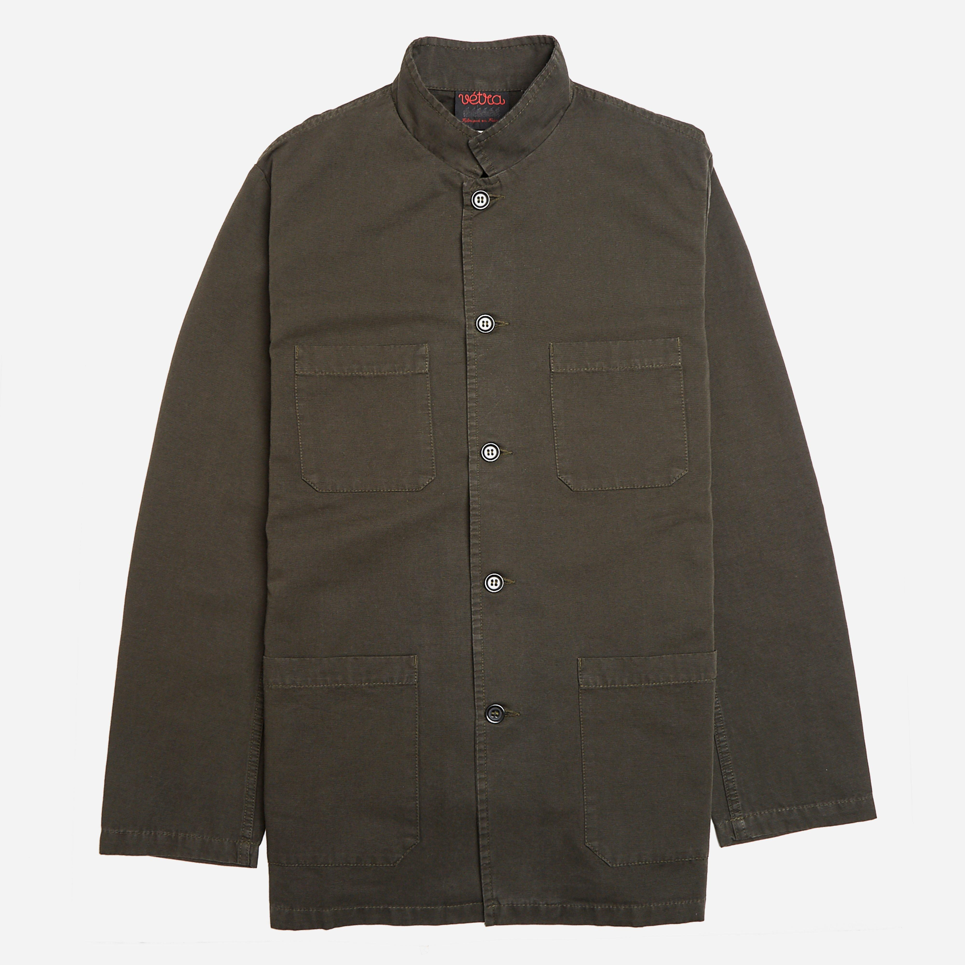 Vetra 35 Cotton Jacket