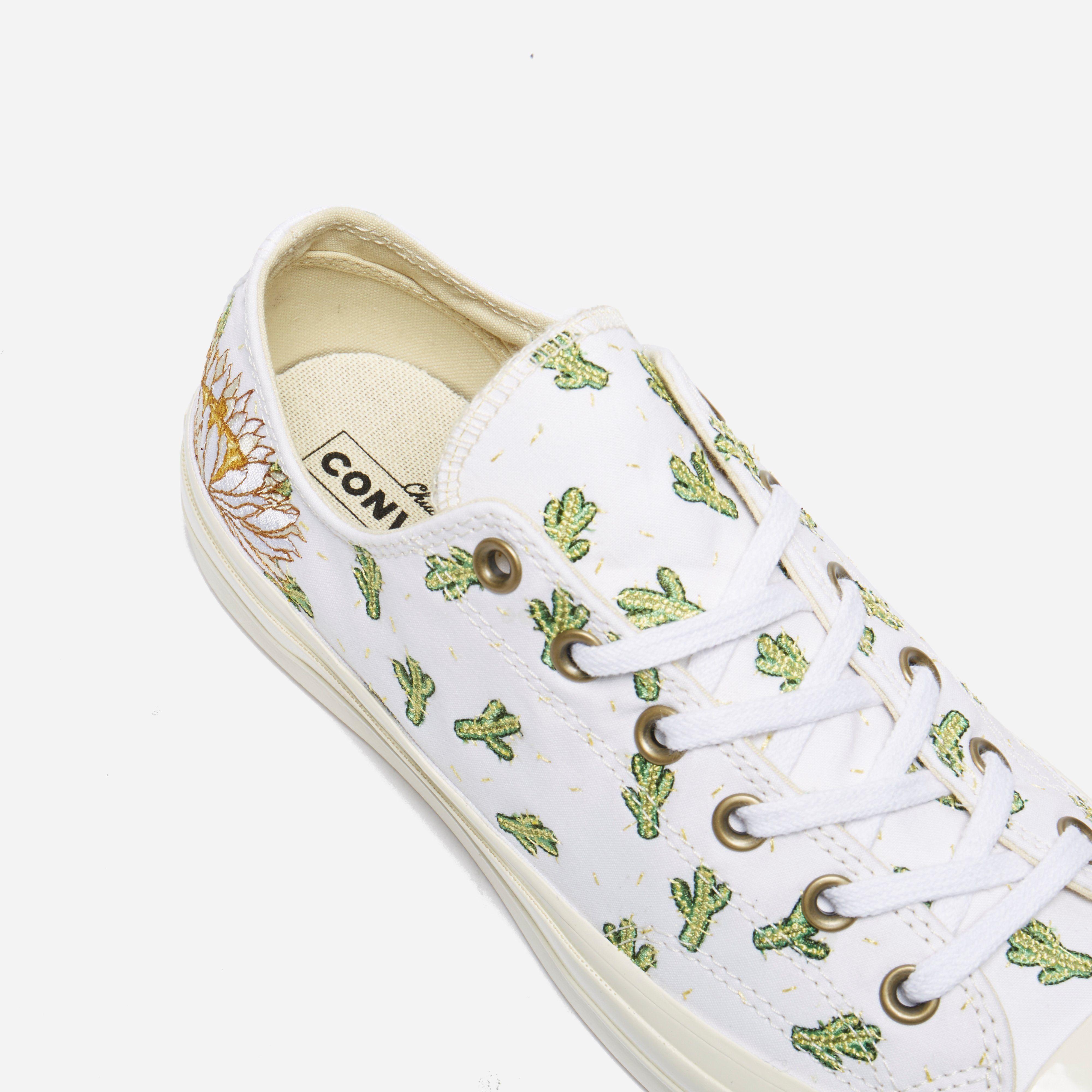 "Converse Chuck Taylor All Star 70 Ox ""Cactus"""