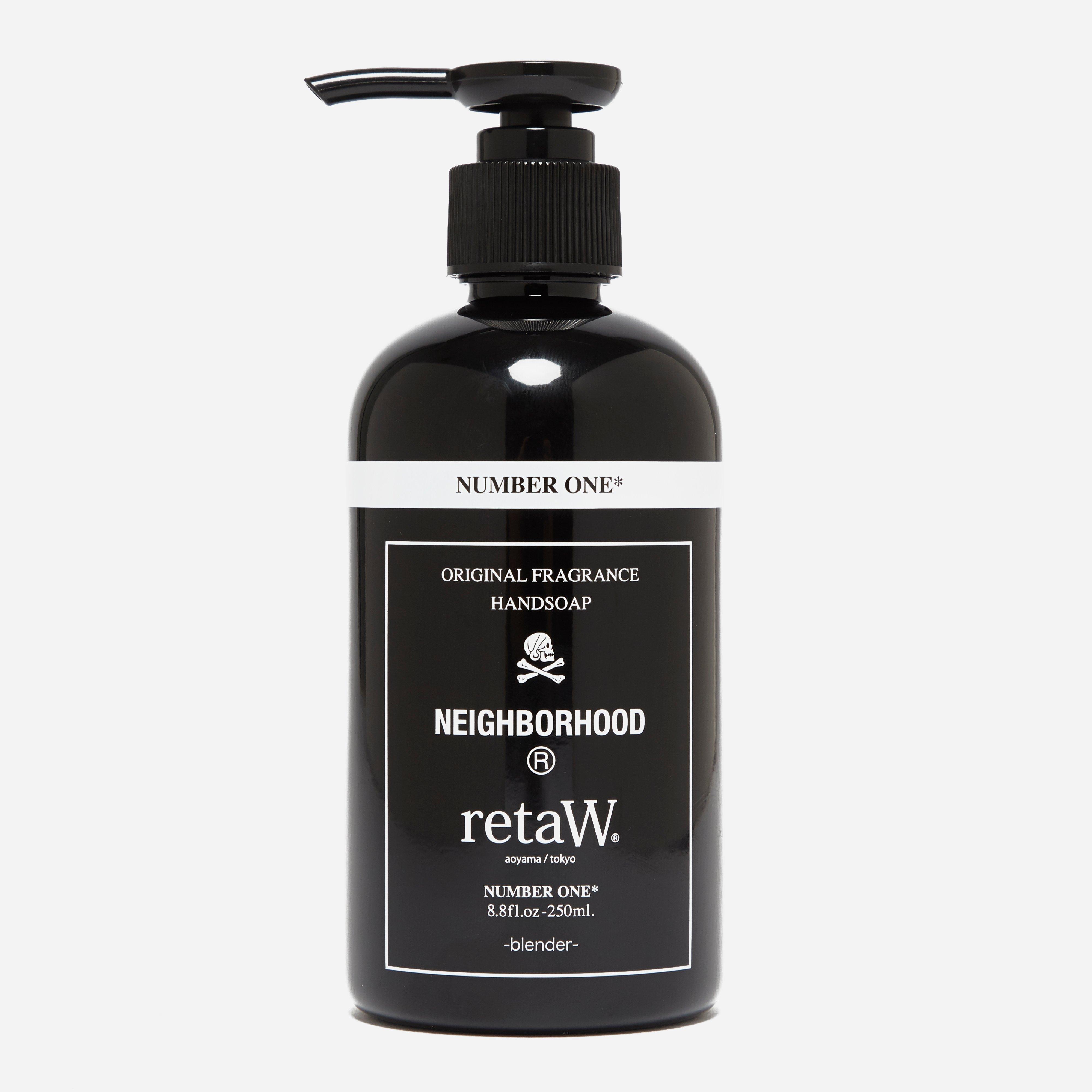Neighborhood X retaW Hand Soap
