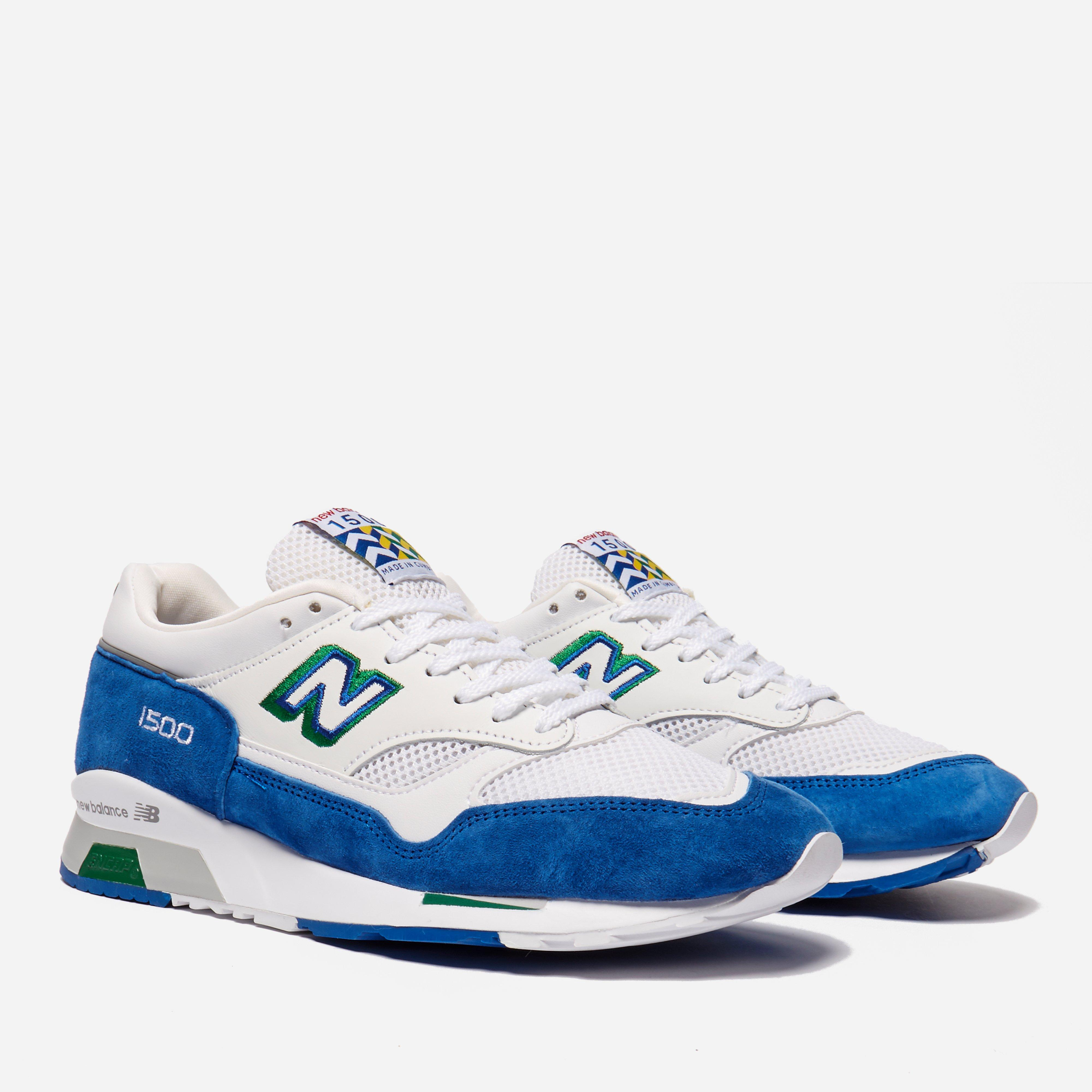 "New Balance M 1500 CF ""Cumbrian Pack"""